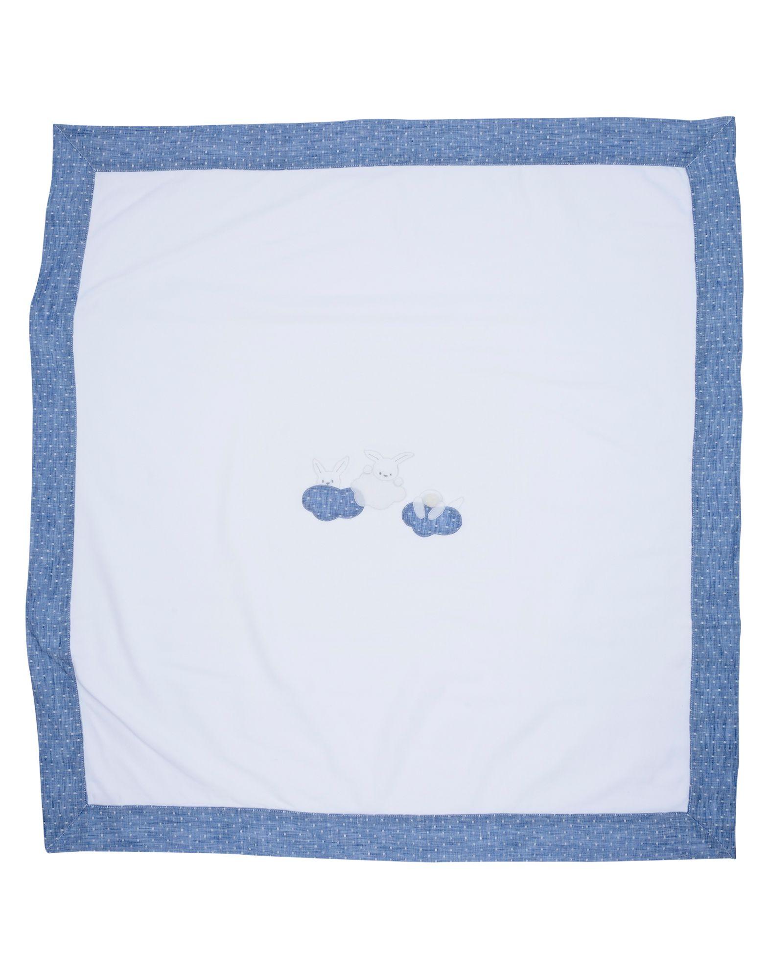 IL GUFO Одеяльце для младенцев футболка il gufo il gufo il003egrho57