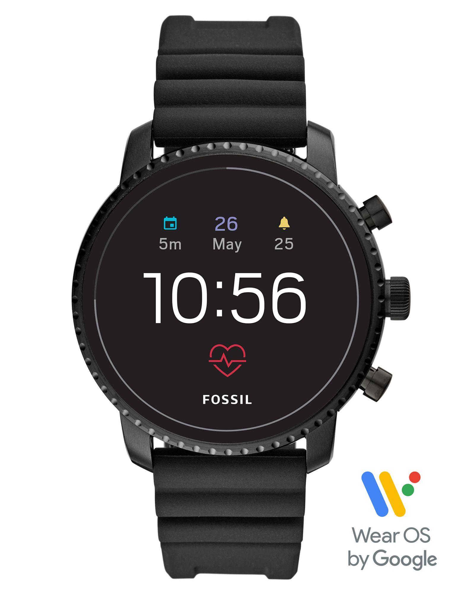 FOSSIL Q Умные часы fossil q