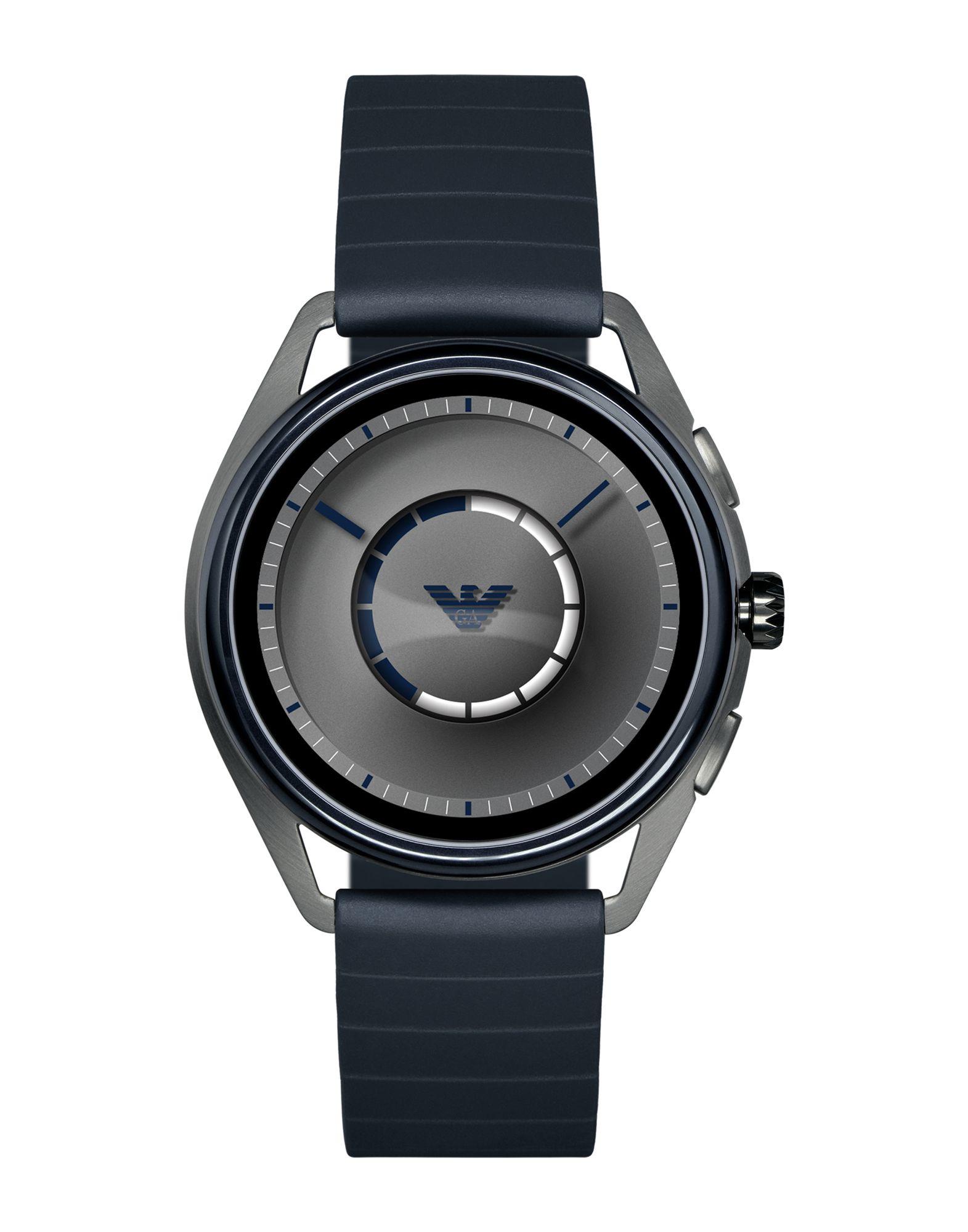 EMPORIO ARMANI CONNECTED Умные часы умные часы kaboson h8 ios