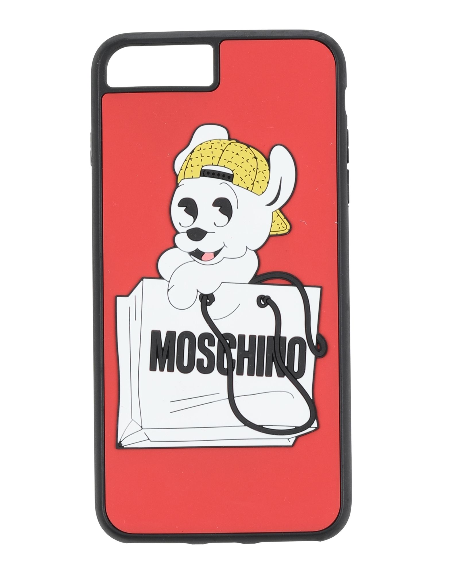 MOSCHINO Чехол moschino чехол
