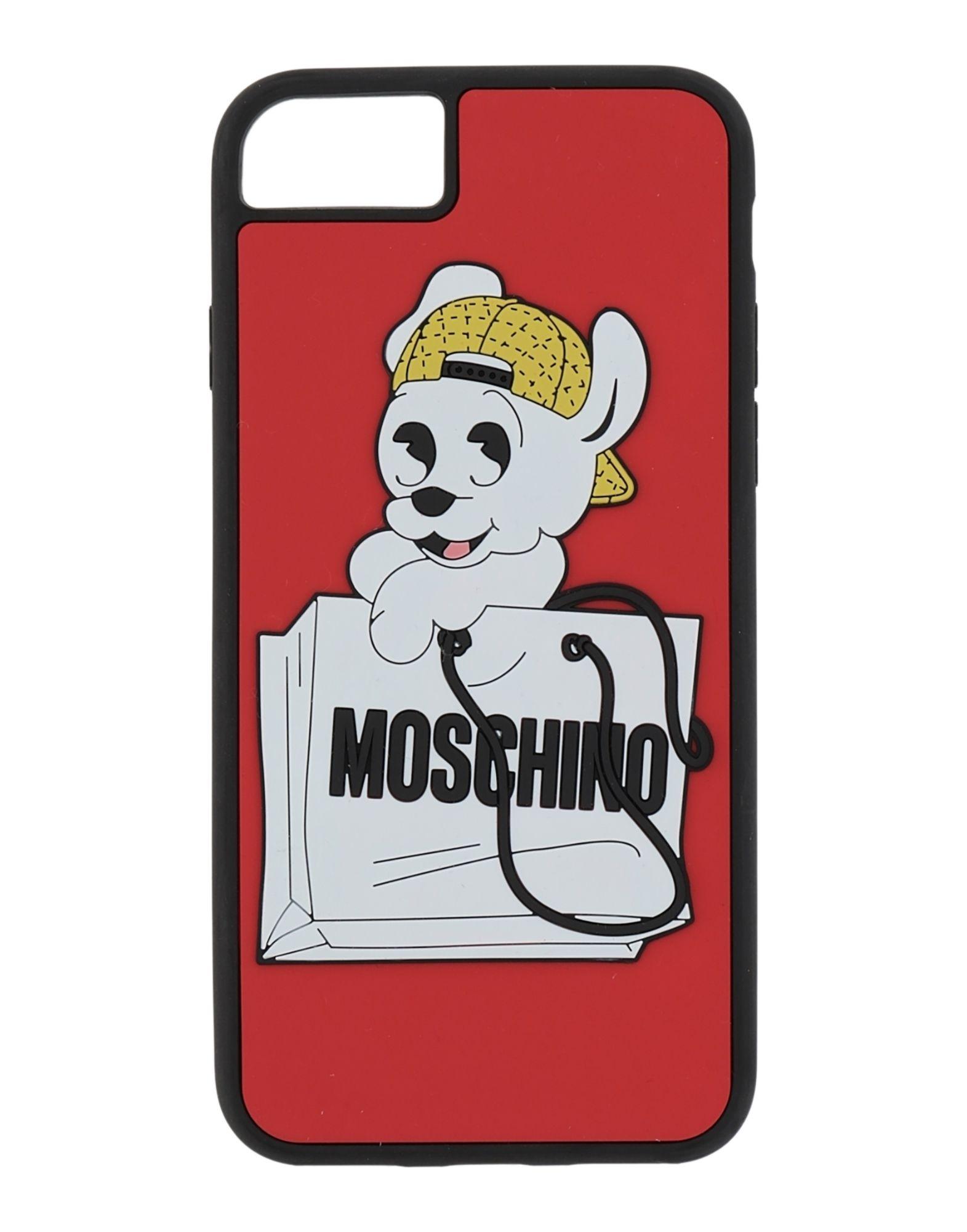MOSCHINO Чехол