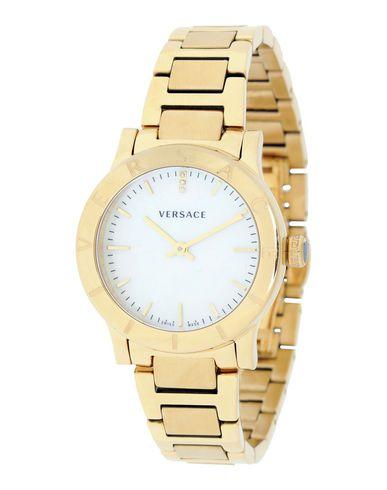 VERSACE TIMEPIECES Wrist watches Women
