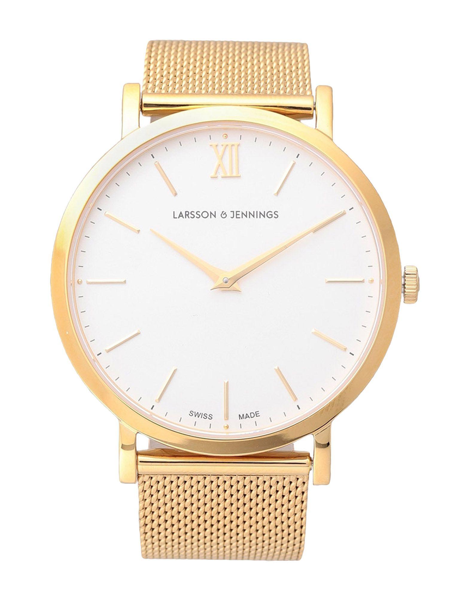 LARSSON & JENNINGS Наручные часы