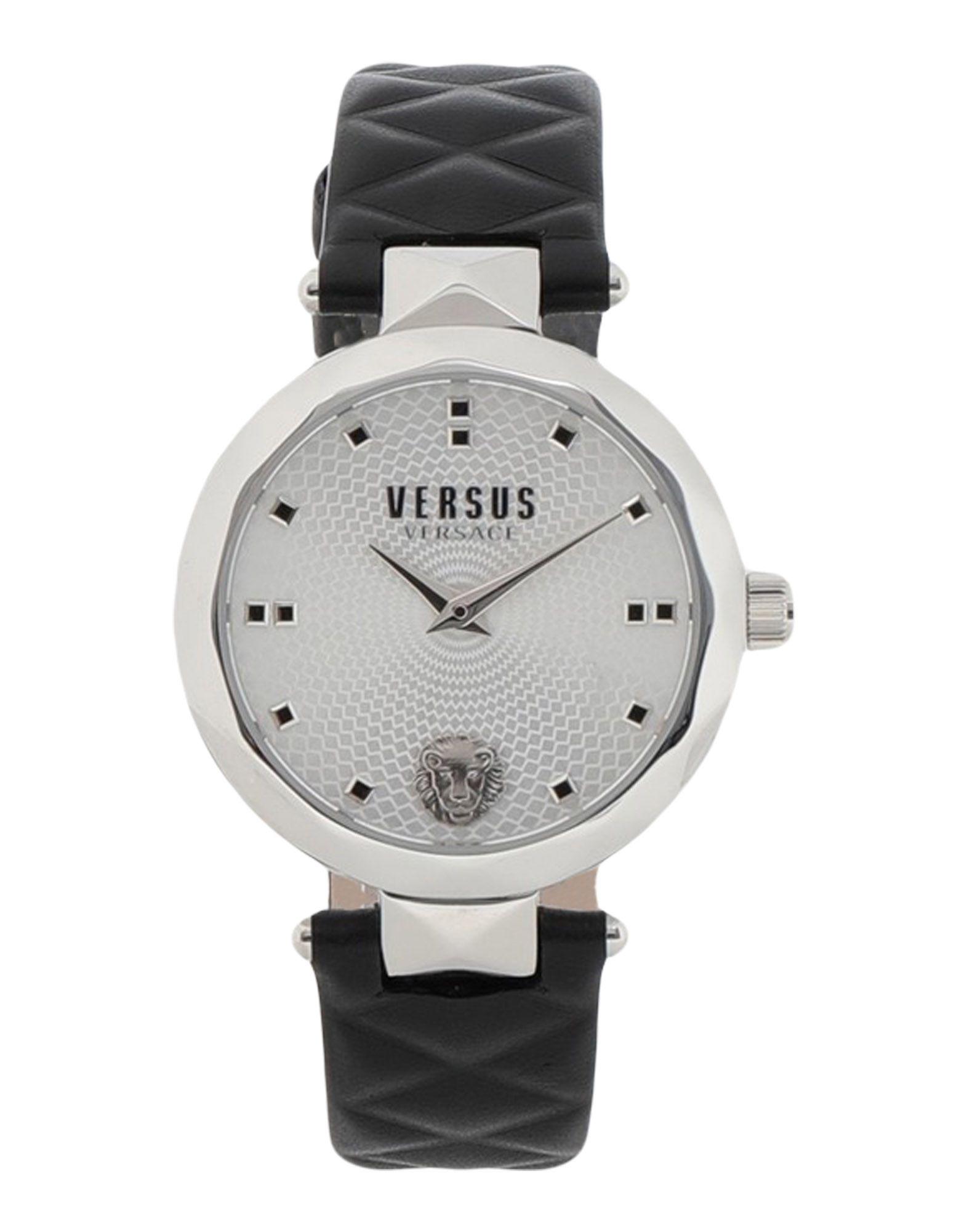 VERSUS VERSACE Наручные часы стоимость