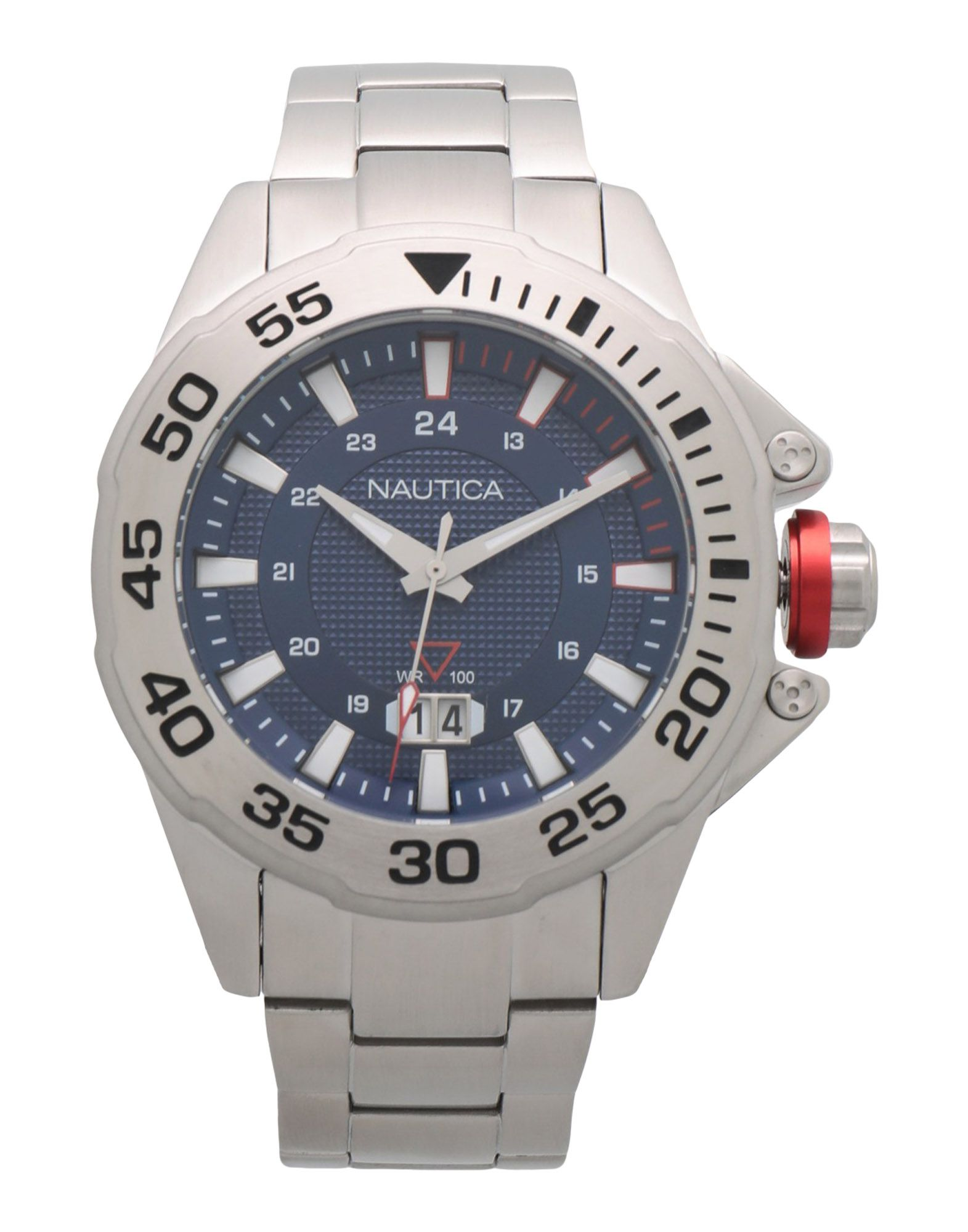 NAUTICA Наручные часы nautica nad23503g