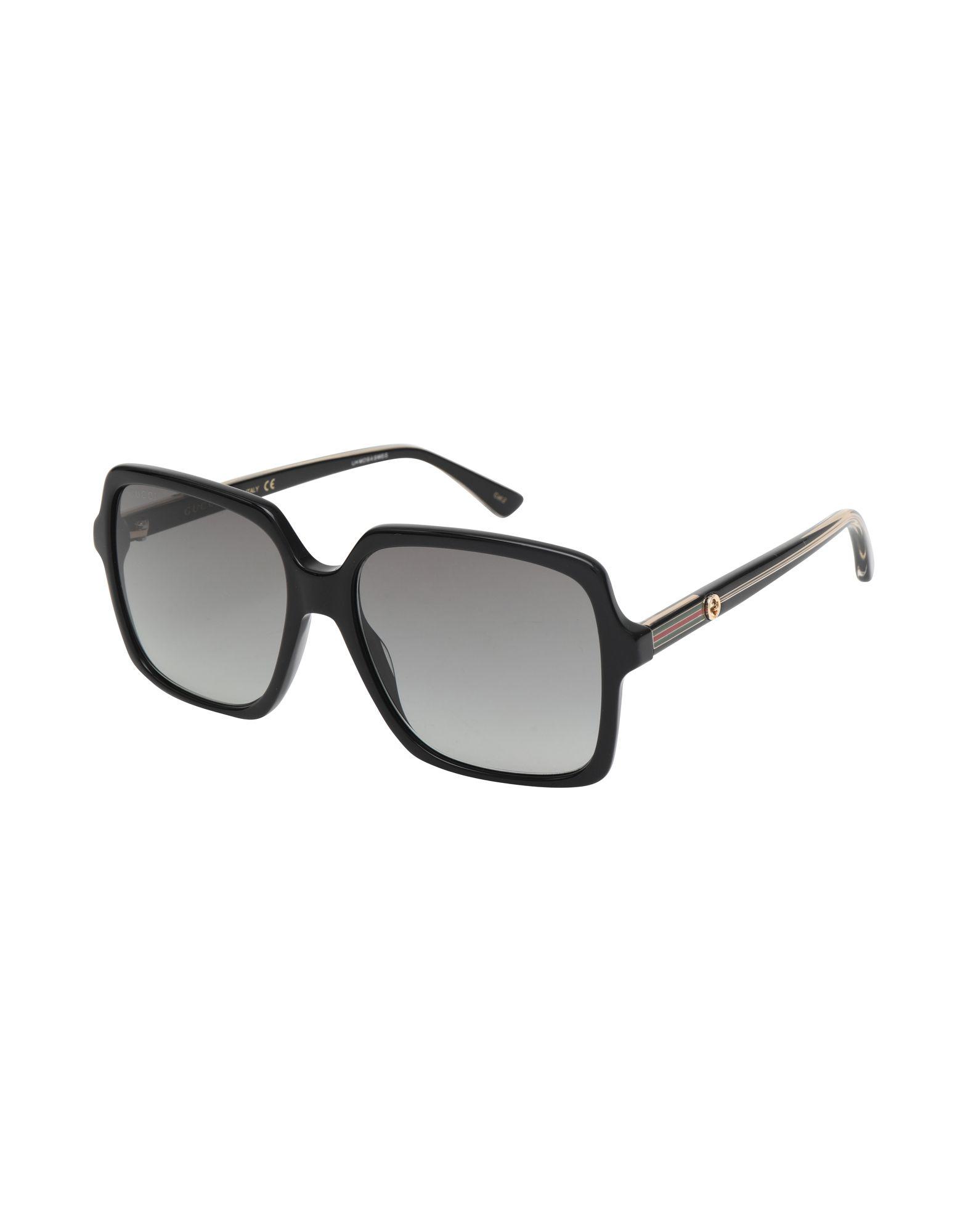 GUCCI Солнечные очки оправа для очков gucci cucci gg3557