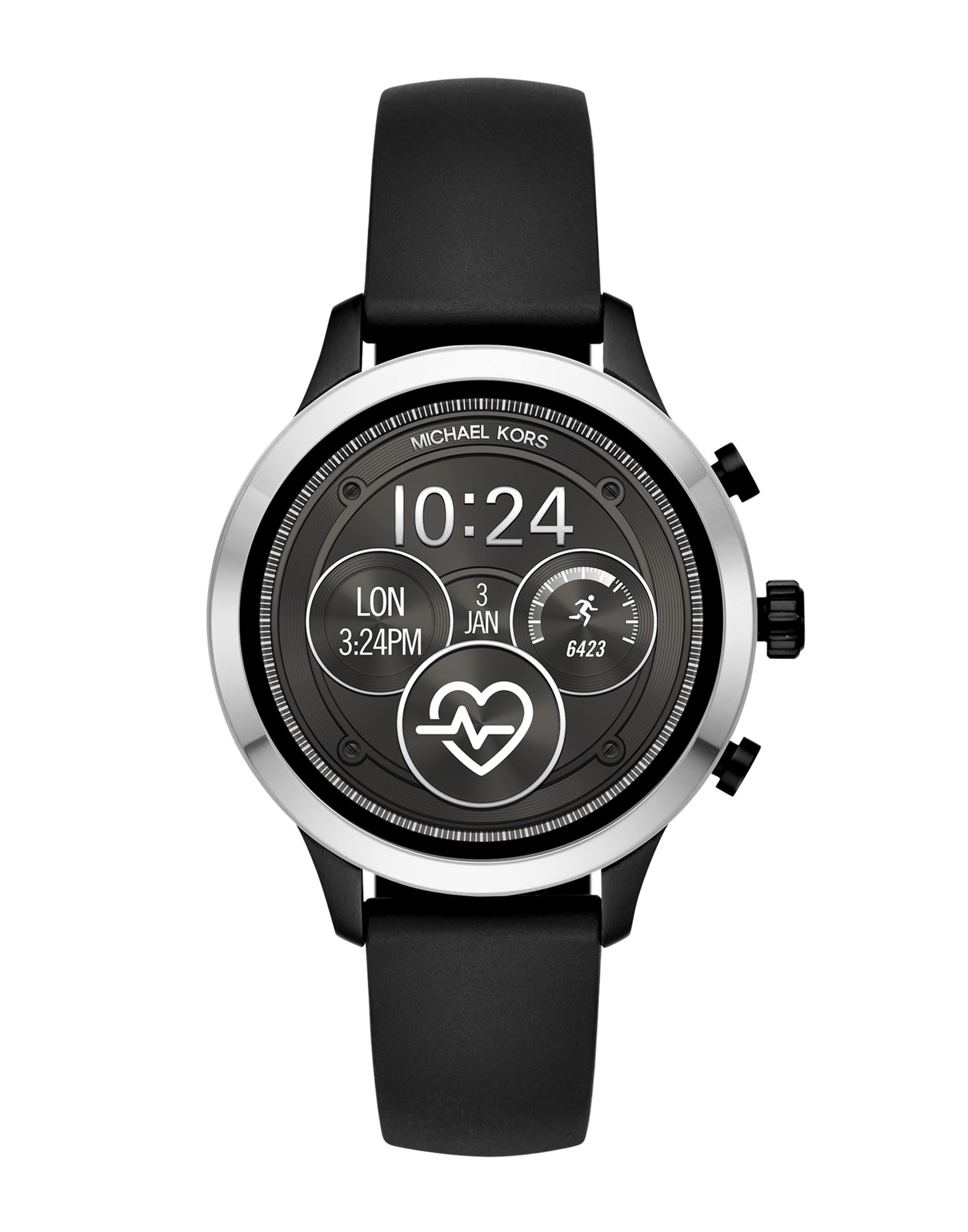 все цены на MICHAEL KORS Умные часы онлайн