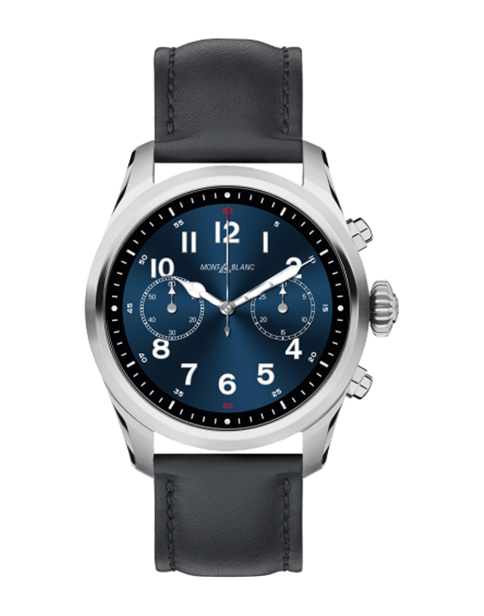 MONTBLANC Умные часы montblanc часы оригинал