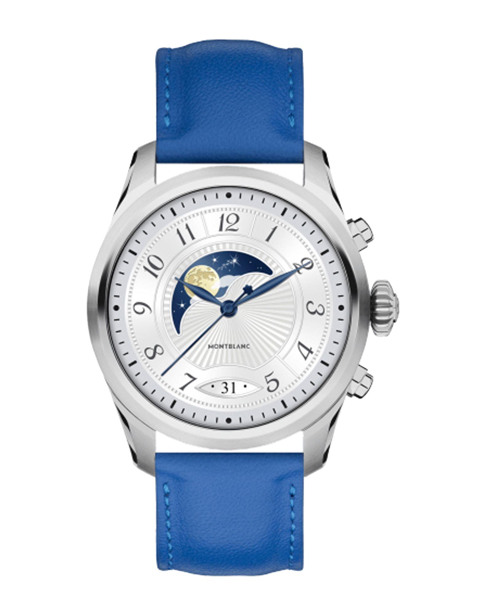 MONTBLANC Умные часы умные часы спорта умные часы элегантность bluetooth часы пригодных для бизнеса спорта shopping дальнего совместимы с ios и android умные часы