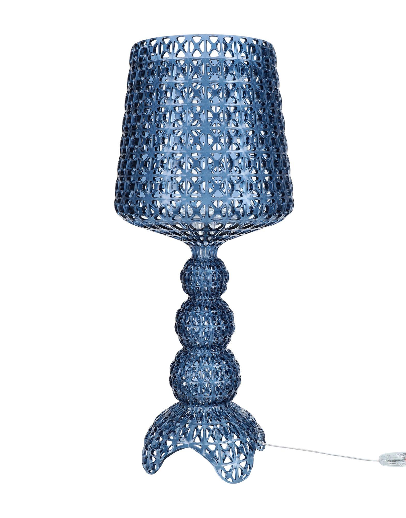 KARTELL Настольная лампа цена