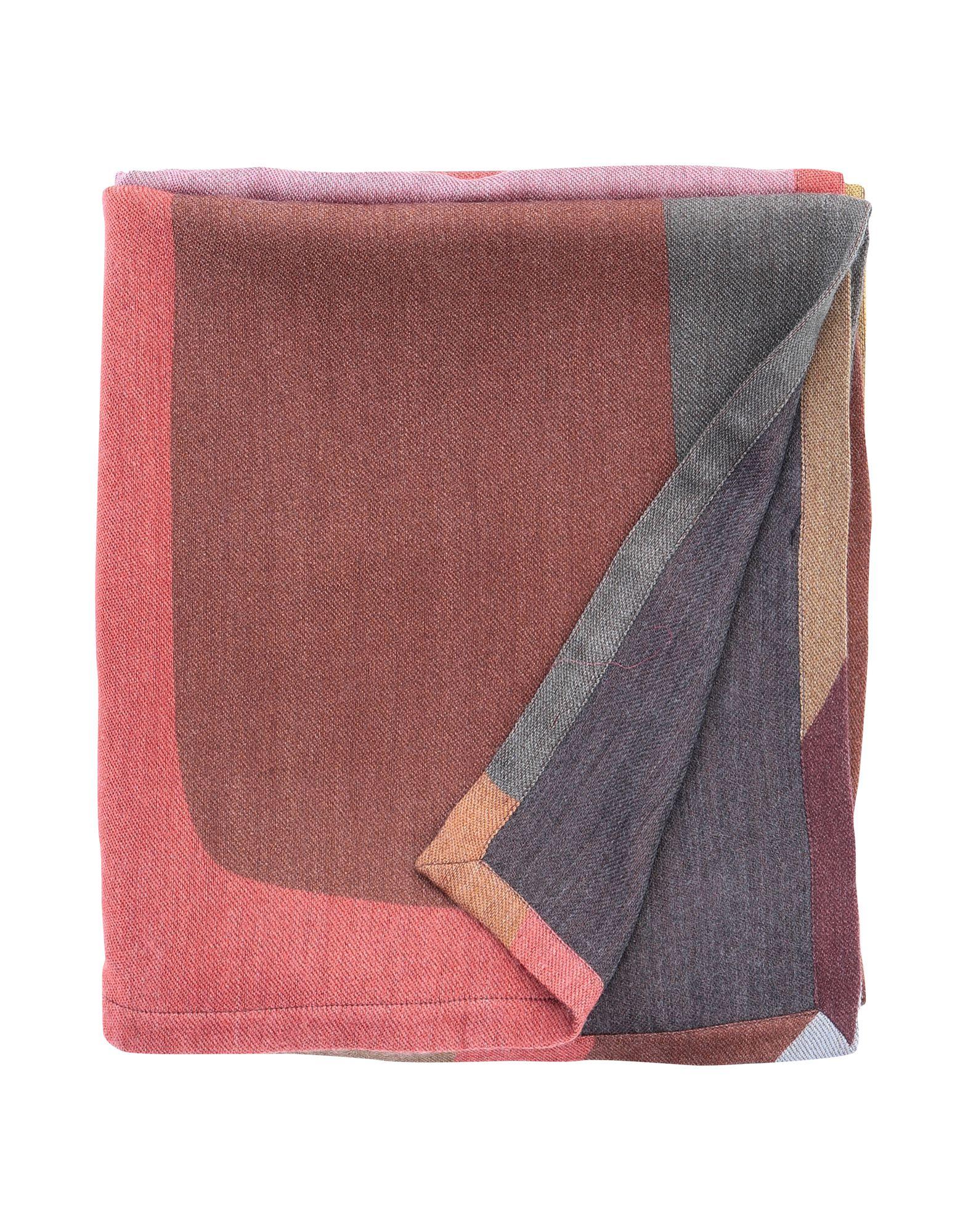 SANS TABÙ Плед sans tabù одеяло