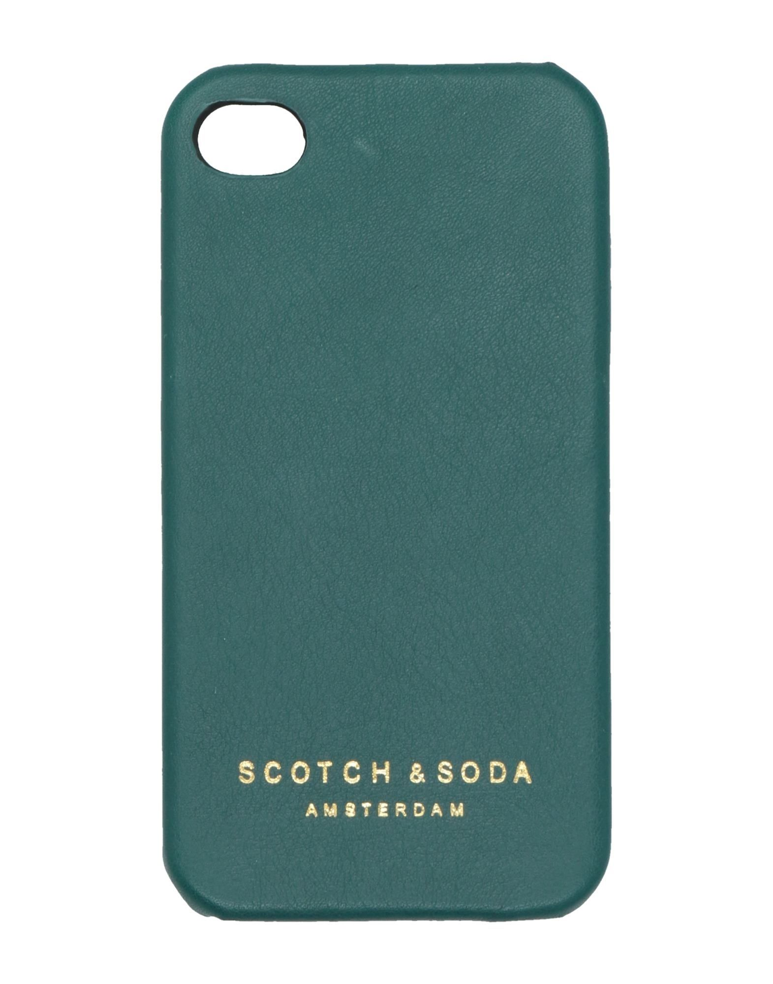 SCOTCH & SODA Чехол чехол