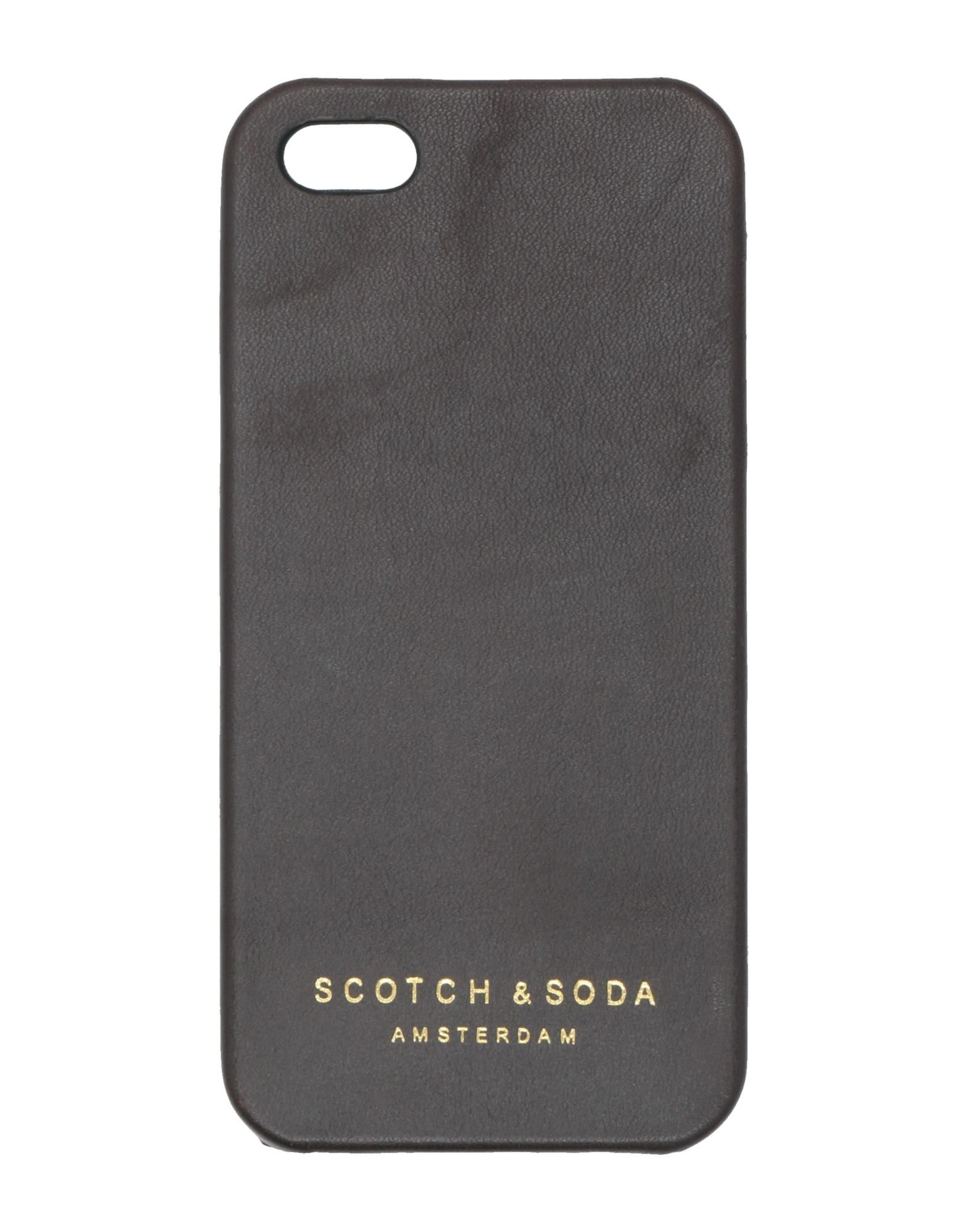 SCOTCH & SODA Чехол чехол