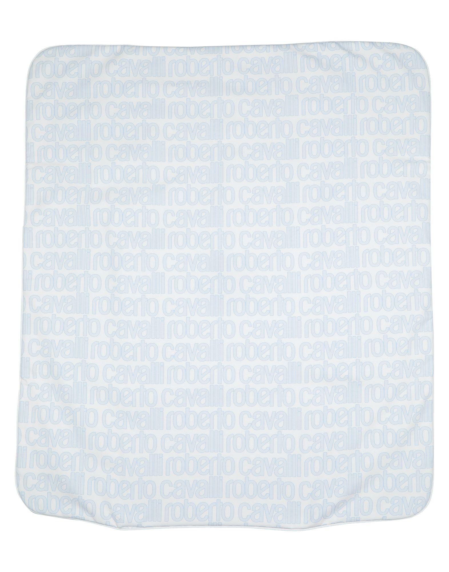 ROBERTO CAVALLI Одеяльце для младенцев круг для купания младенцев flipper отзывы
