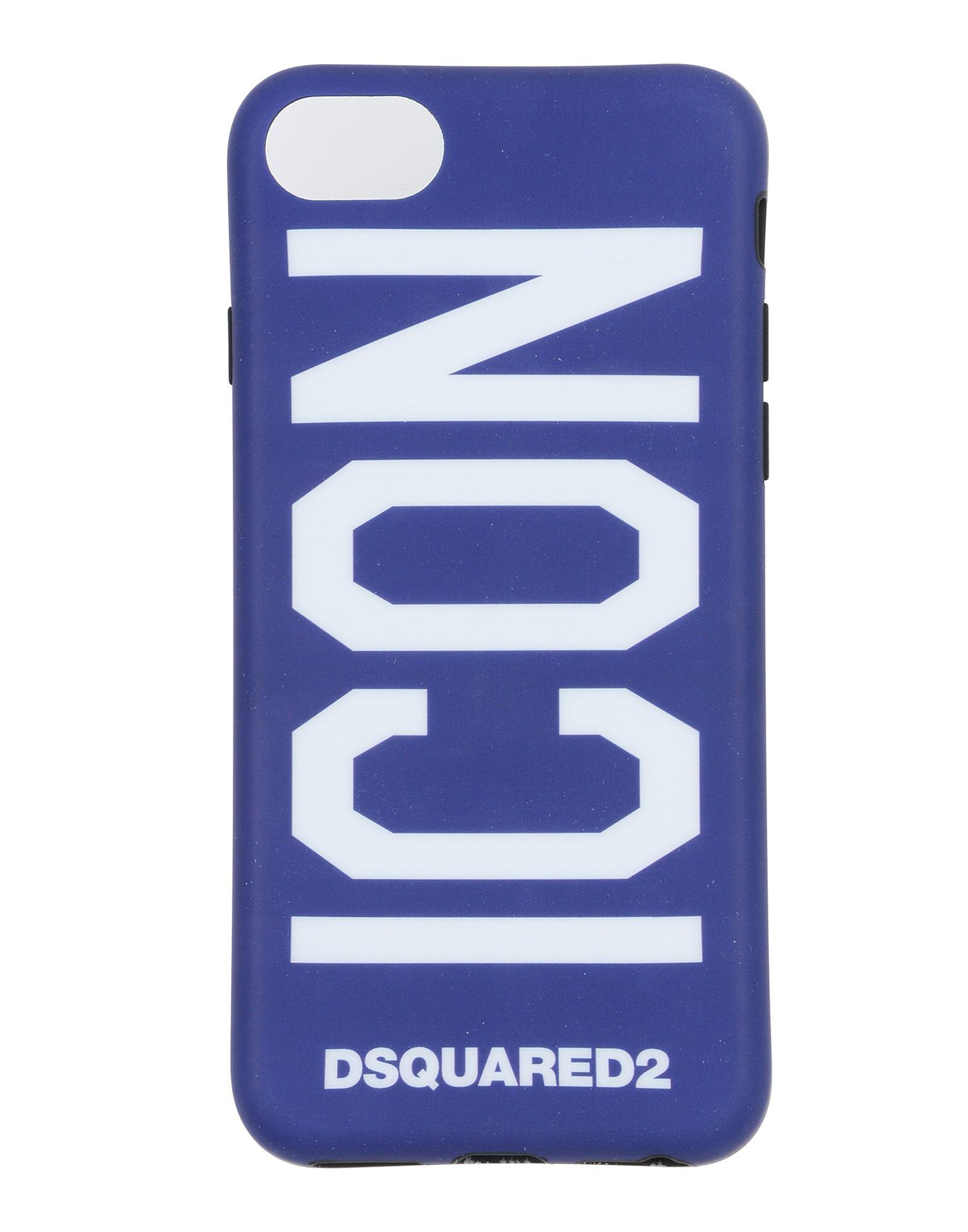 Фото - DSQUARED2 Чехол аксессуар чехол аккумулятор red line для apple iphone 6 6s 7 power case 6000 mah gold ут000010676