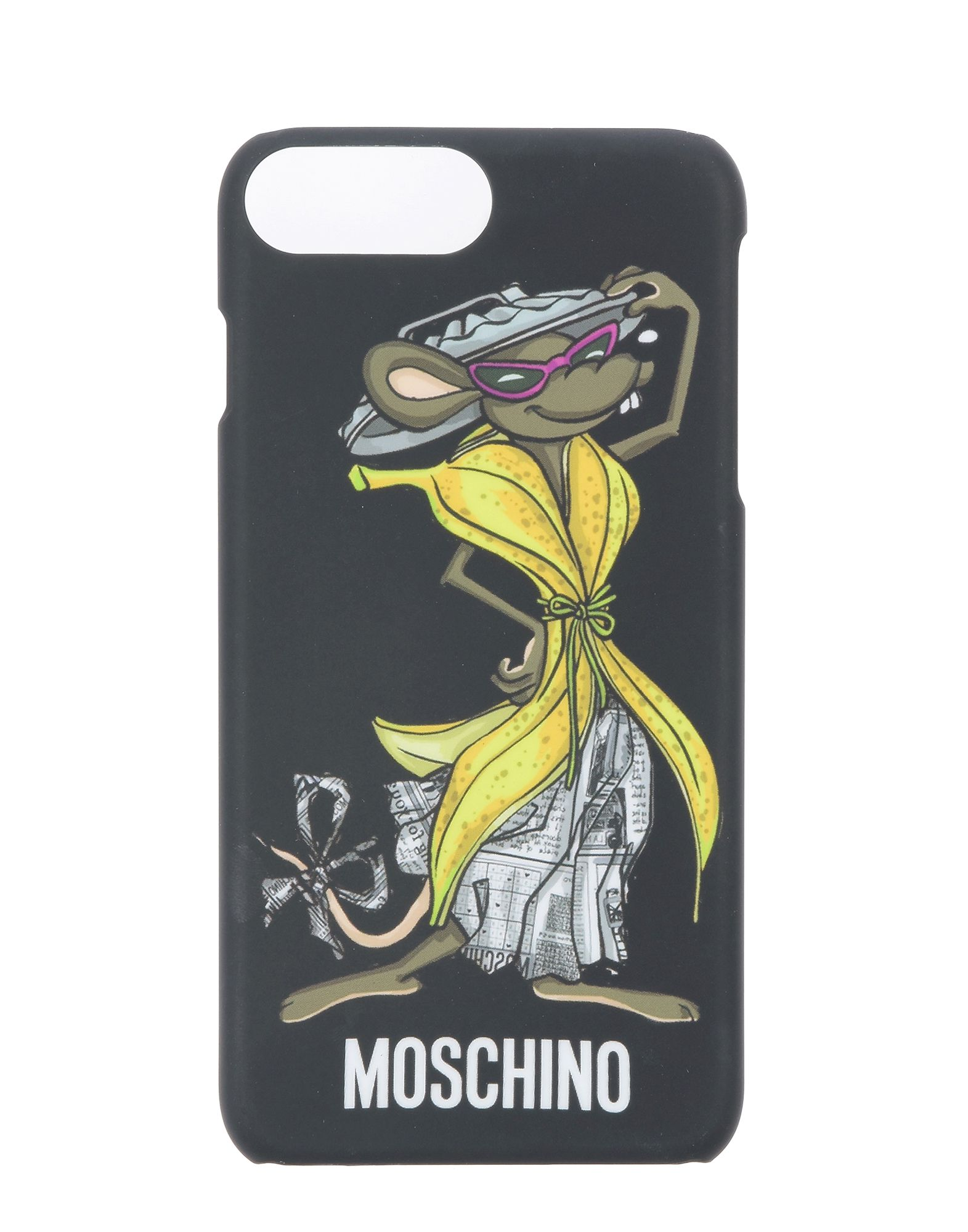 MOSCHINO Чехол чехол для iphone 6 6s plus