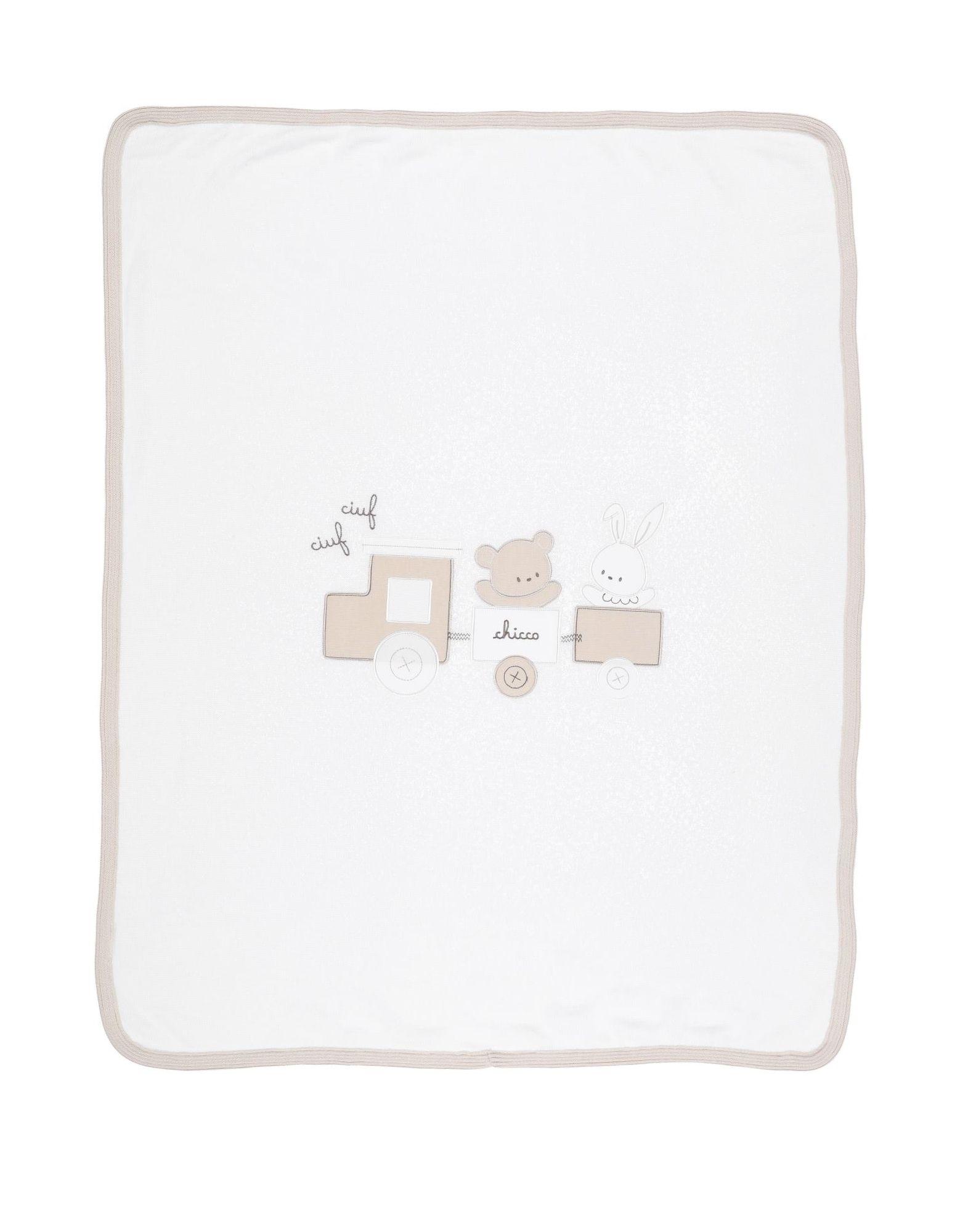 CHICCO Одеяльце для младенцев armani junior одеяльце для младенцев