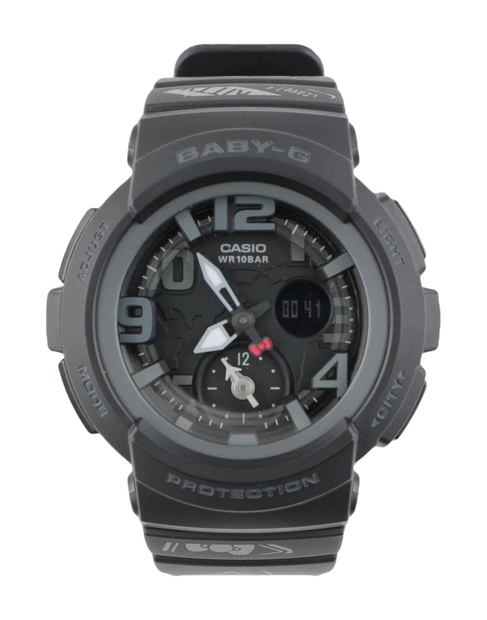 CASIO G-SHOCK Наручные часы наручные часы casio lrw 200h 2e