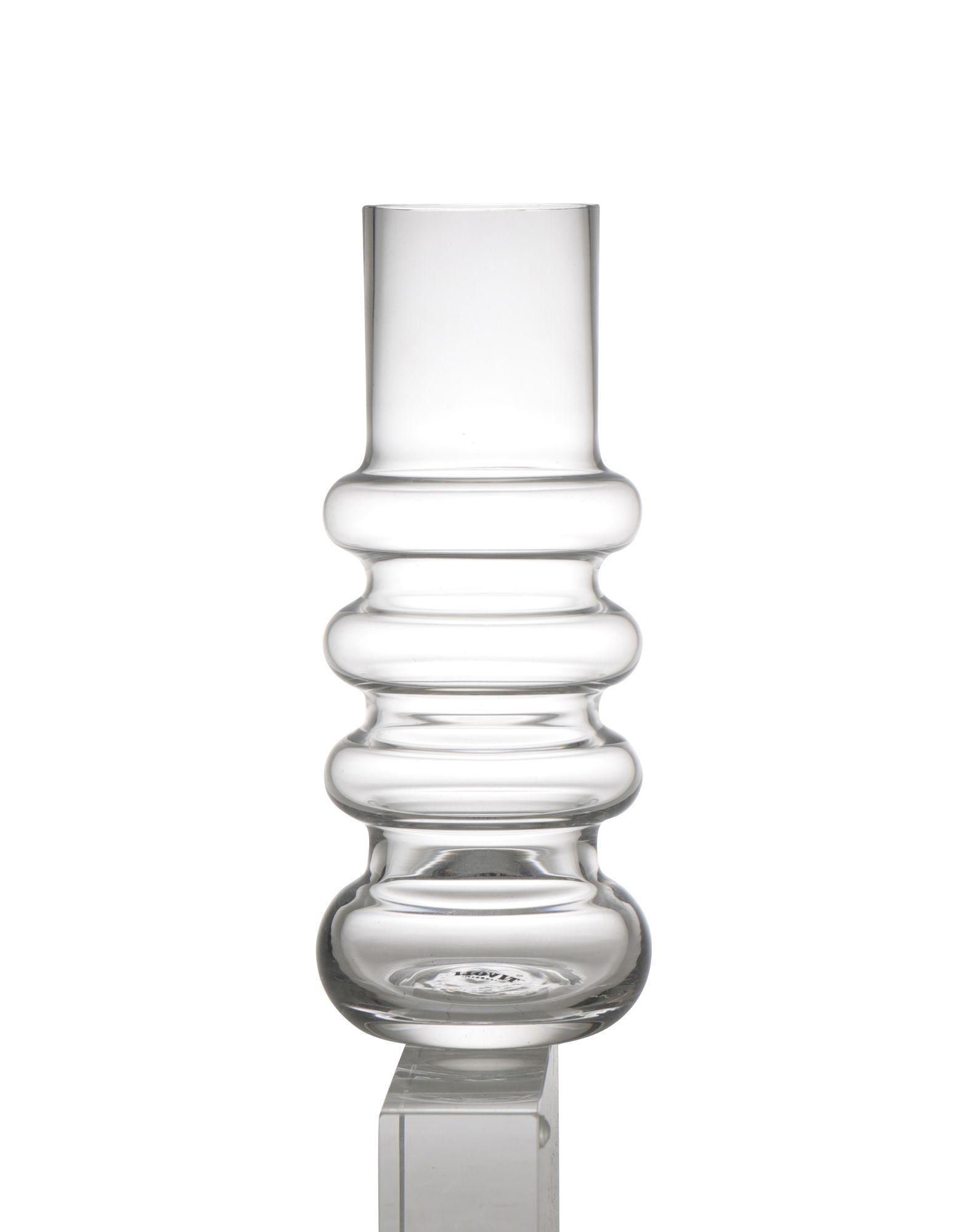 《セール開催中》NORMANN COPENHAGEN Unisex ベース クリア ガラス TIVOLI Balloon Vase Small