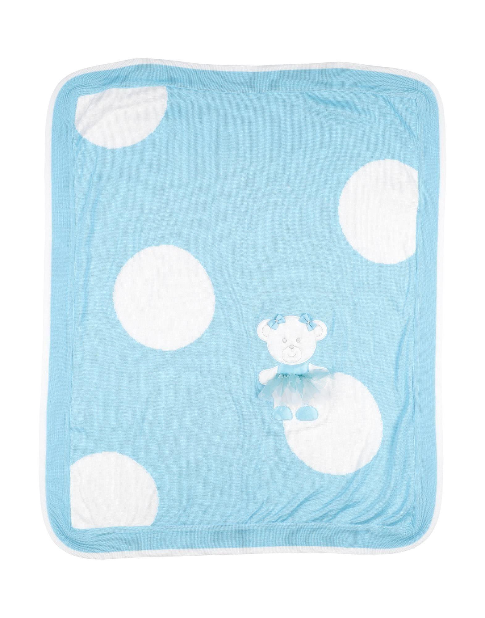 COLORICHIARI Одеяльце для младенцев mori одеяльце для младенцев