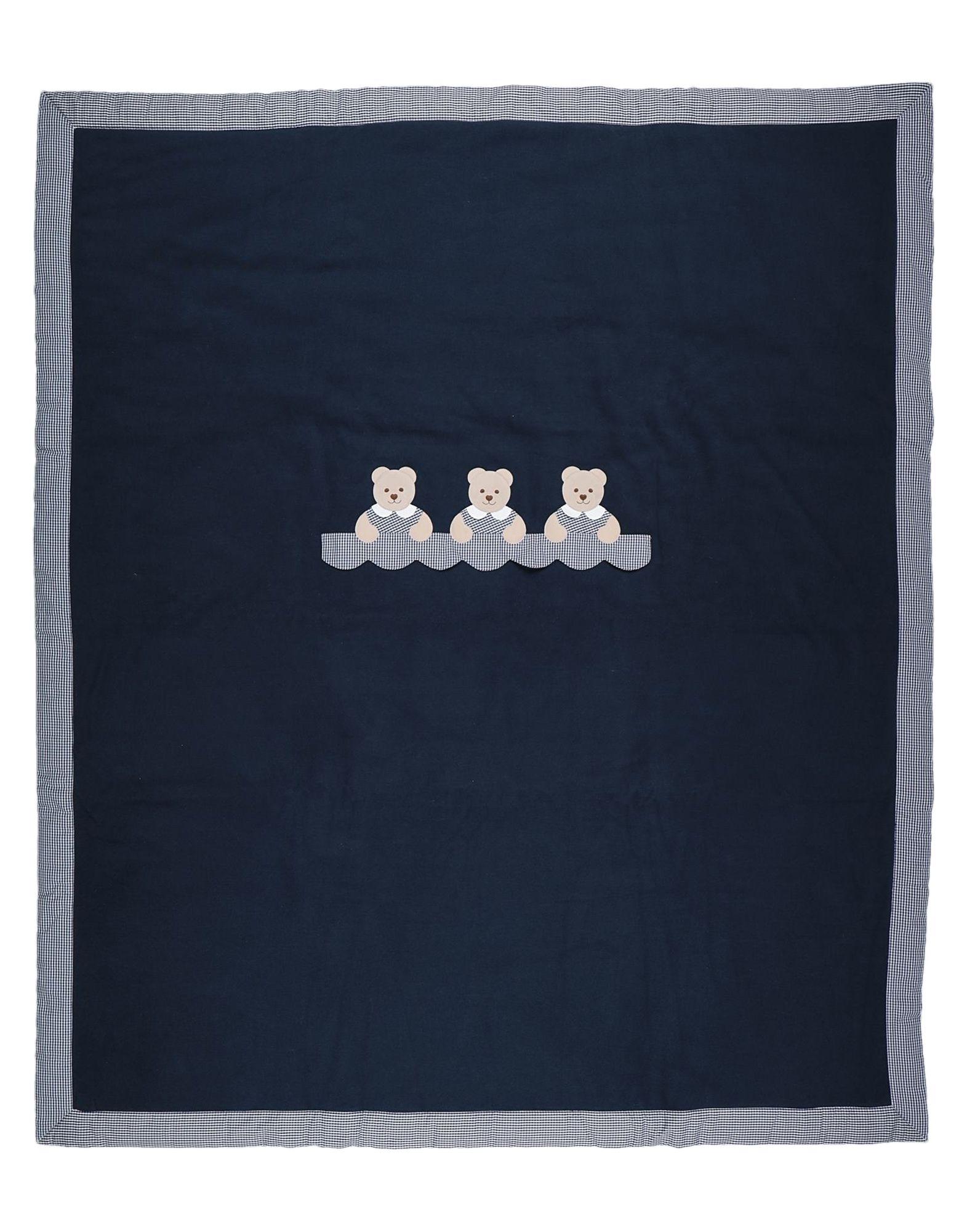 IL GUFO Одеяльце для младенцев il gufo панама цвета хаки