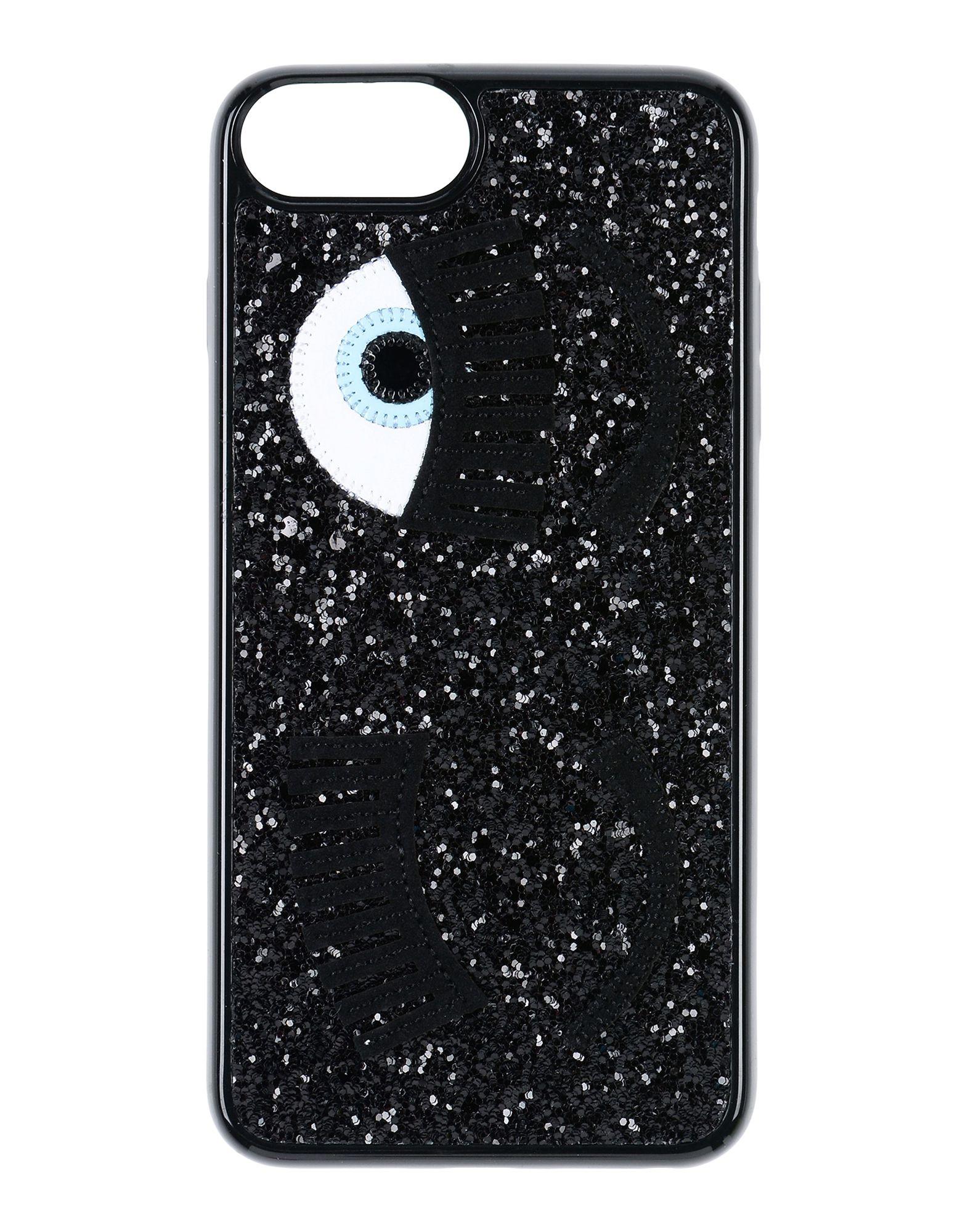 Фото - CHIARA FERRAGNI Чехол printio чехол для iphone 7 plus объёмная печать это фиаско братан