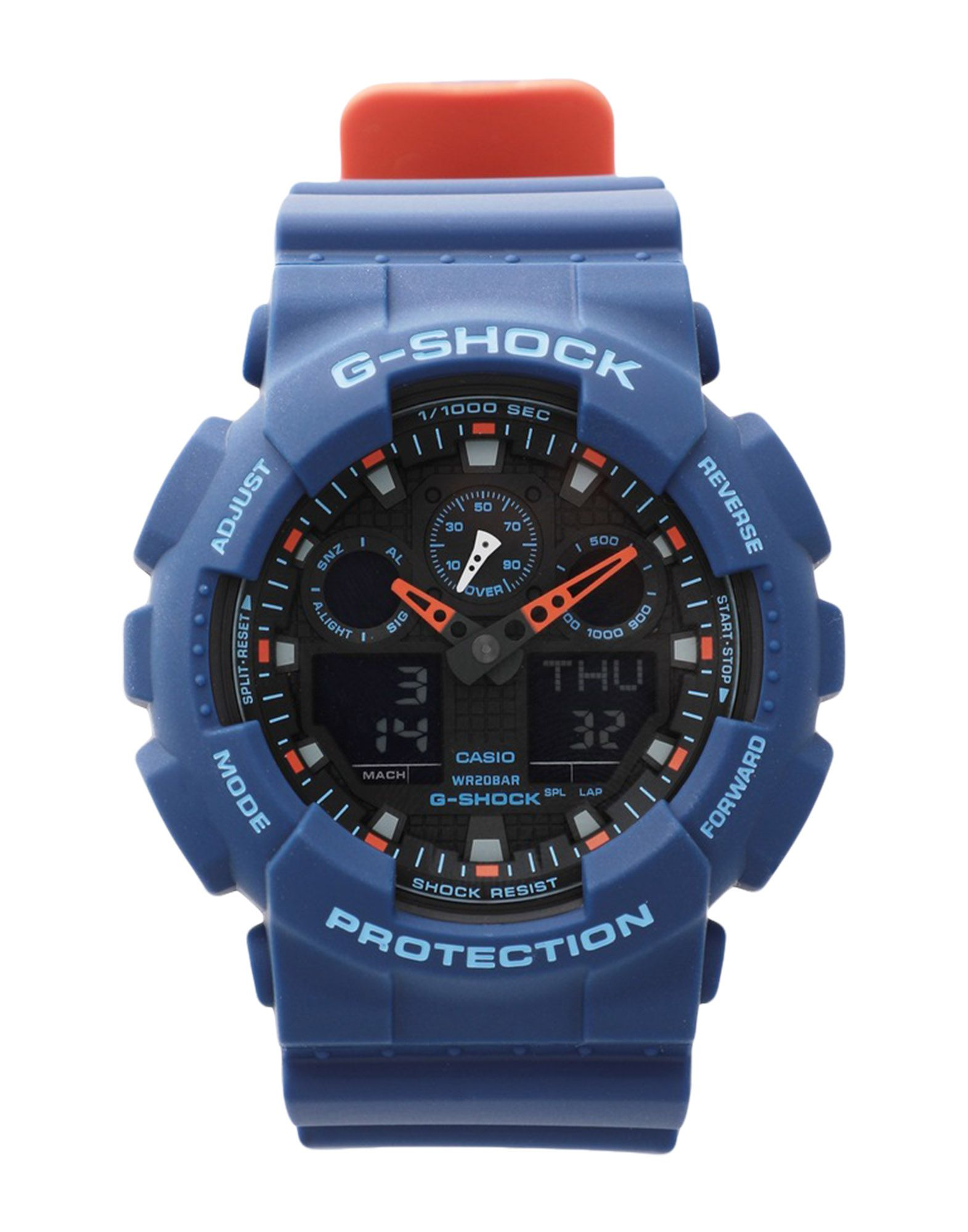 CASIO G-SHOCK Наручные часы