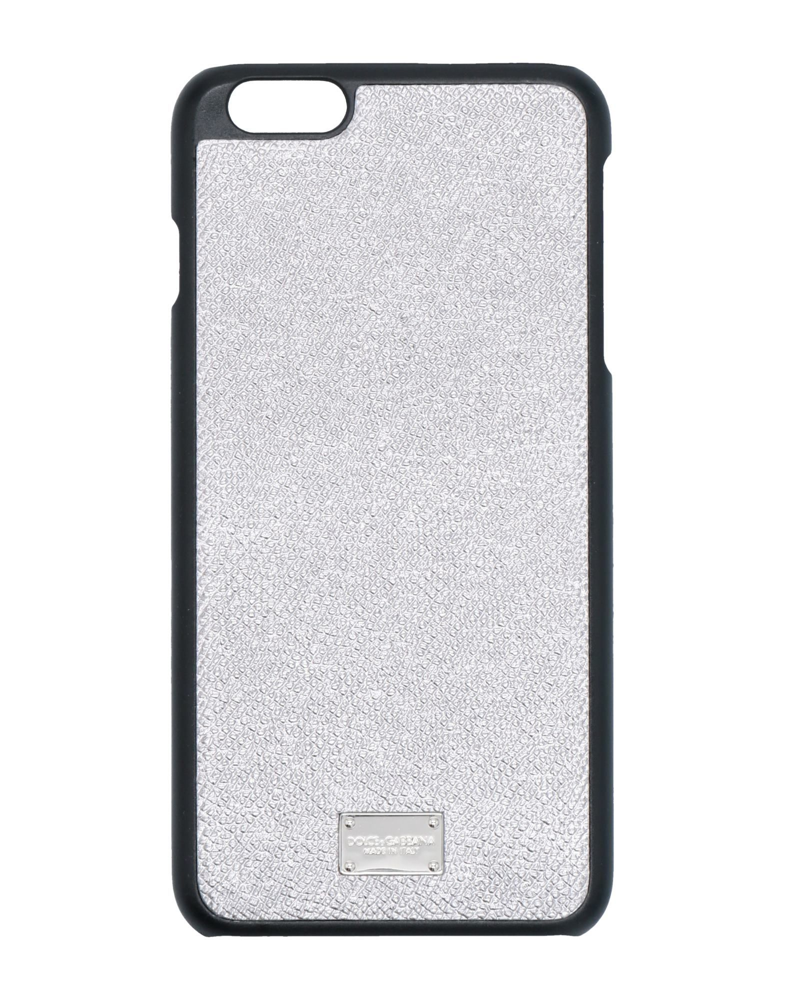 Фото - DOLCE & GABBANA Чехол mooncase stripe design leather side flip wallet card slot pouch stand back чехол для apple iphone 6 plus blue