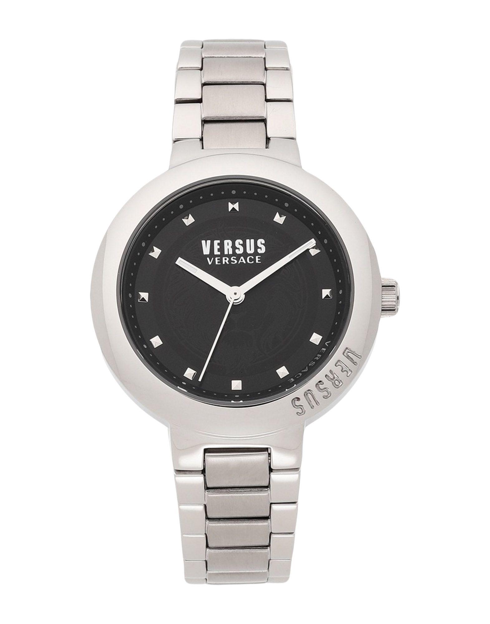 VERSUS VERSACE Наручные часы цена и фото
