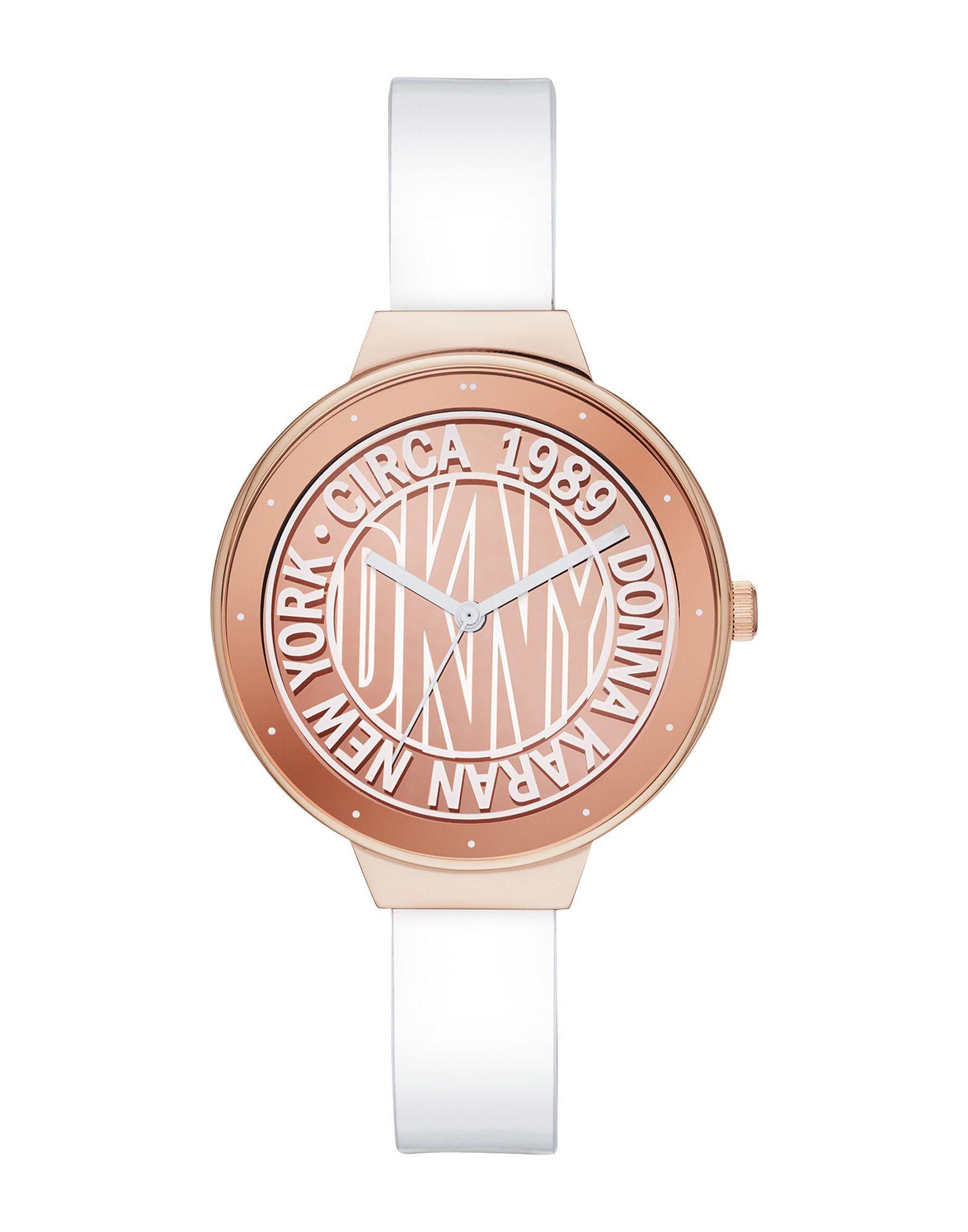 DKNY Наручные часы