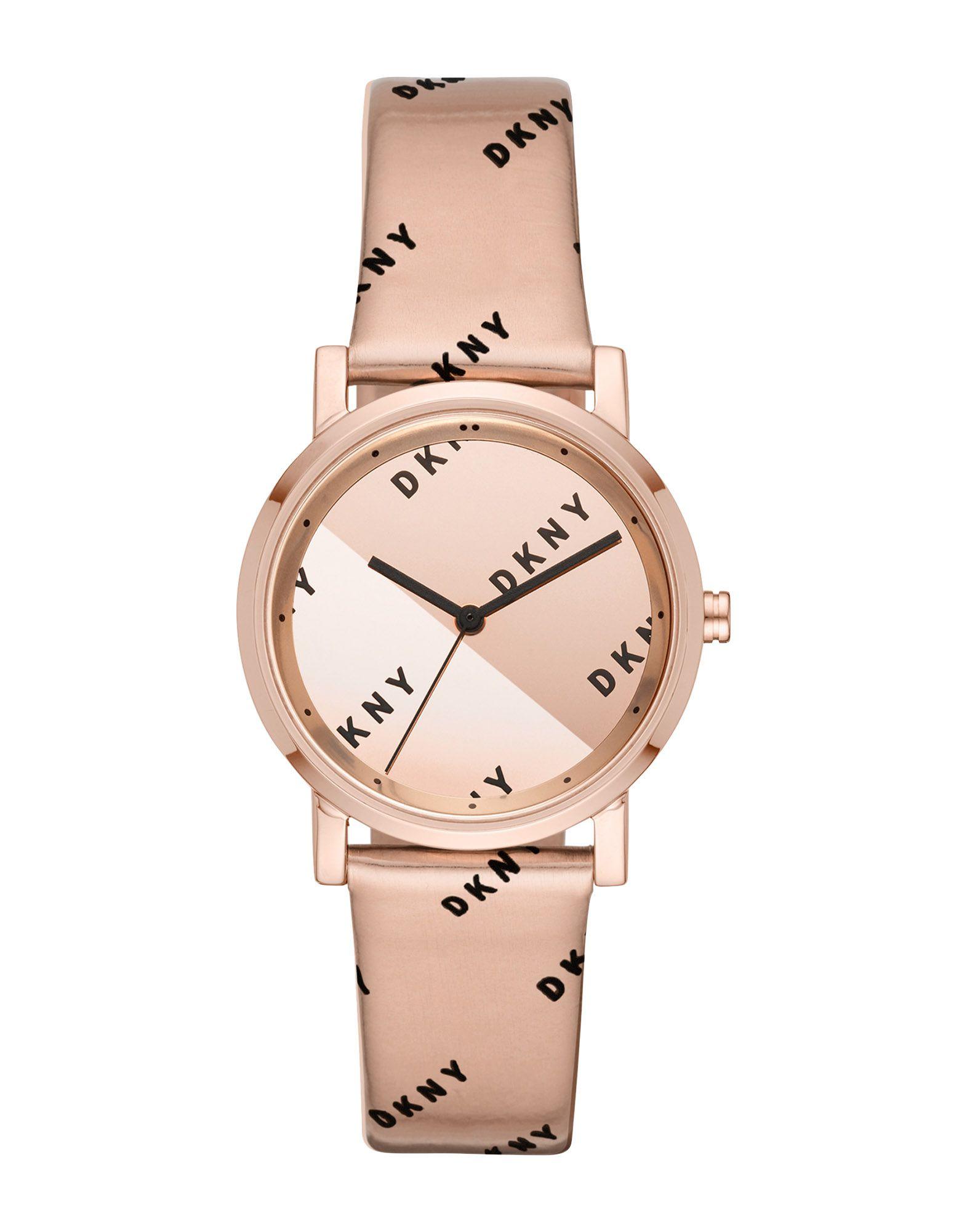 DKNY Наручные часы недорго, оригинальная цена