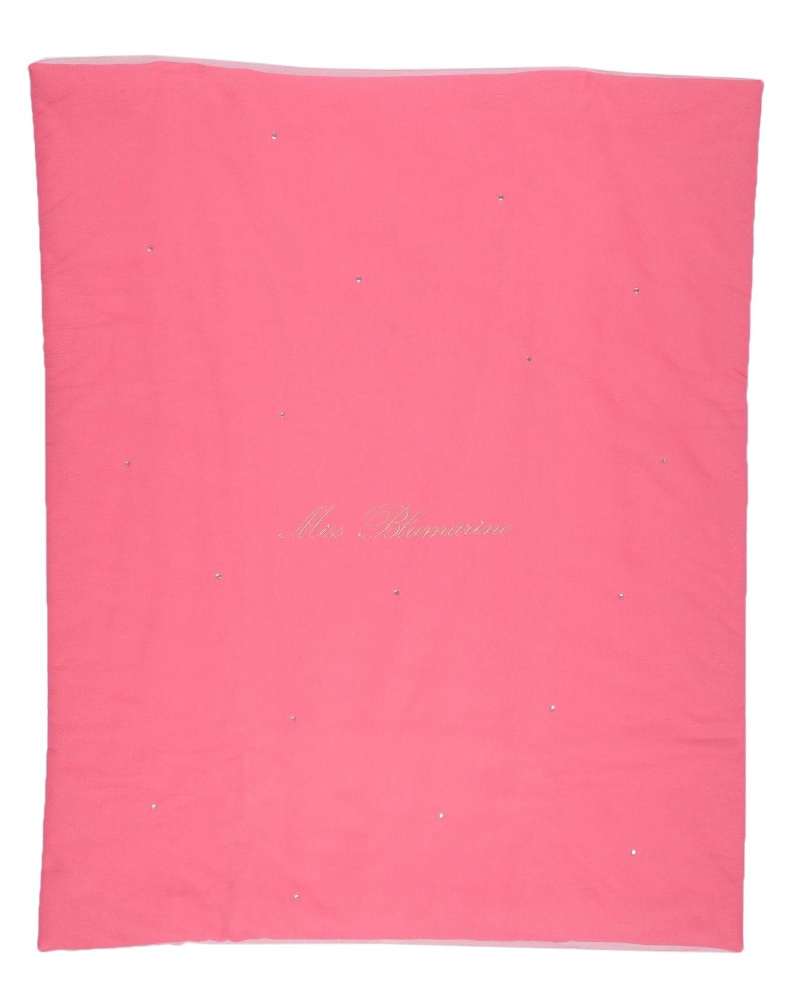купить MISS BLUMARINE Одеяльце для младенцев дешево