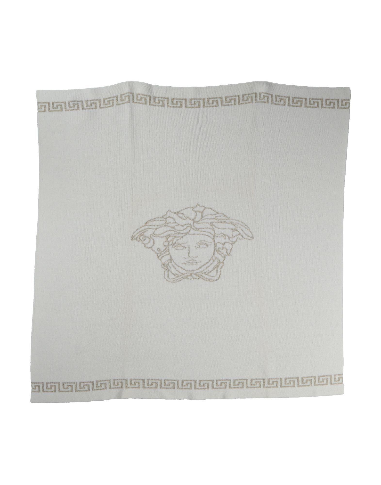 VERSACE YOUNG Одеяльце для младенцев versace young детский конверт
