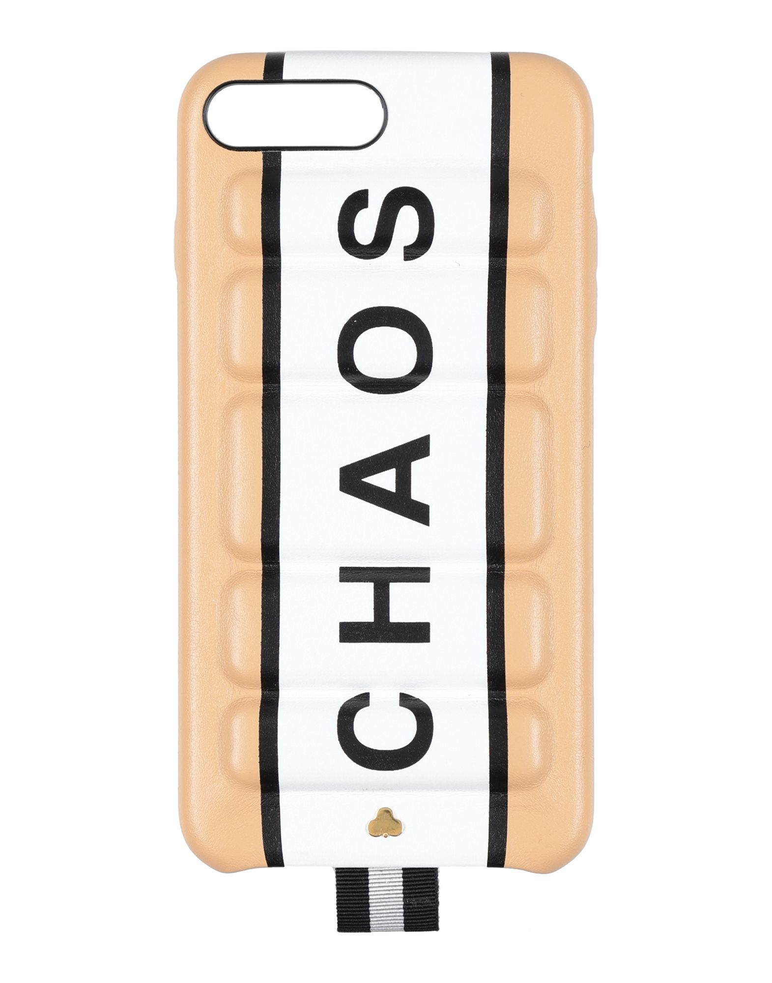 CHAOS Чехол чехол для apple iphone 8 7 silicone case white