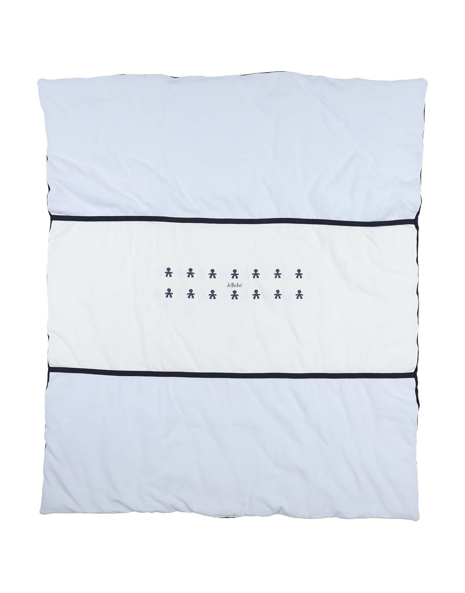 LE BEBÉ Одеяльце для младенцев для младенцев м