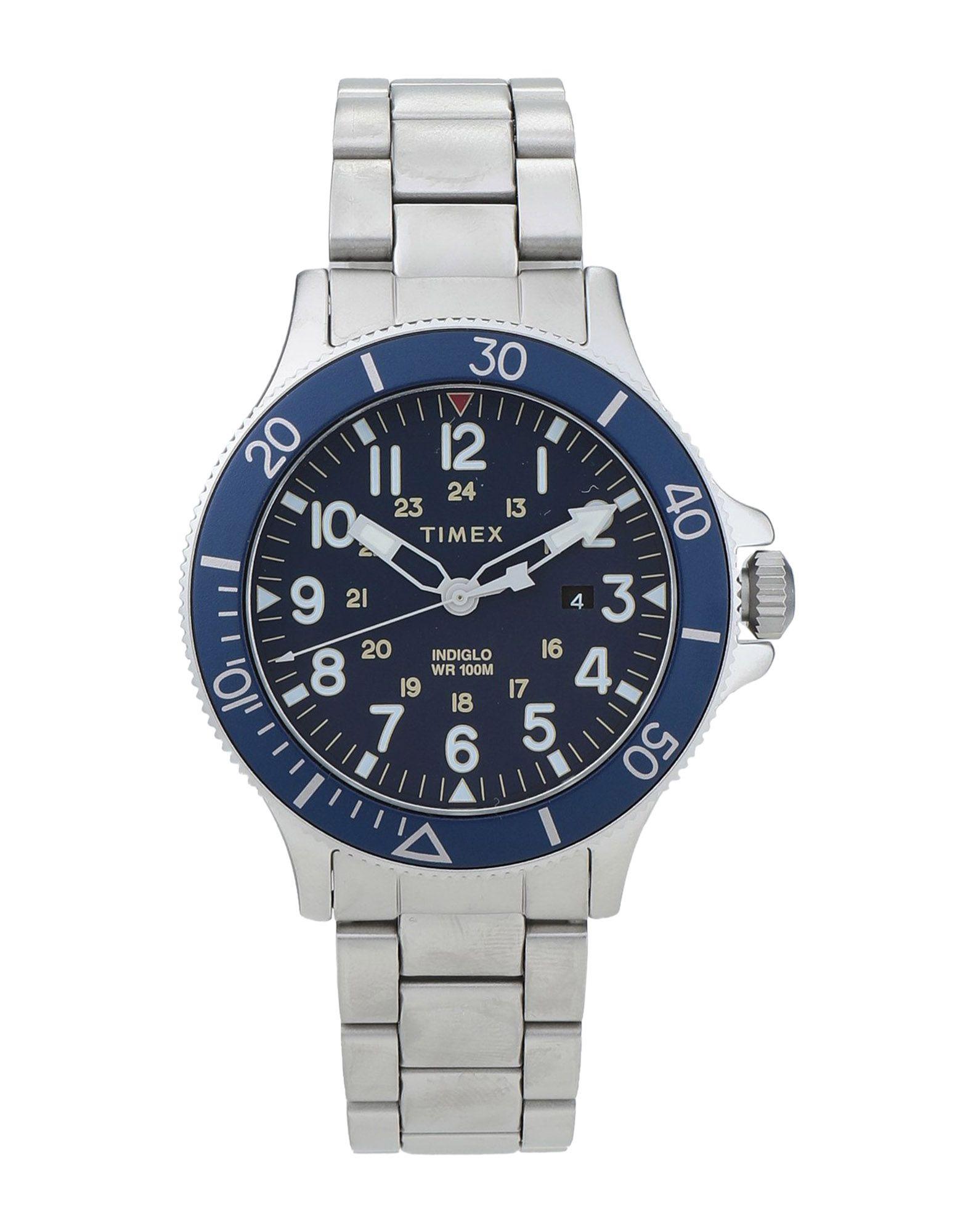TIMEX Наручные часы наручные часы timex t2n789