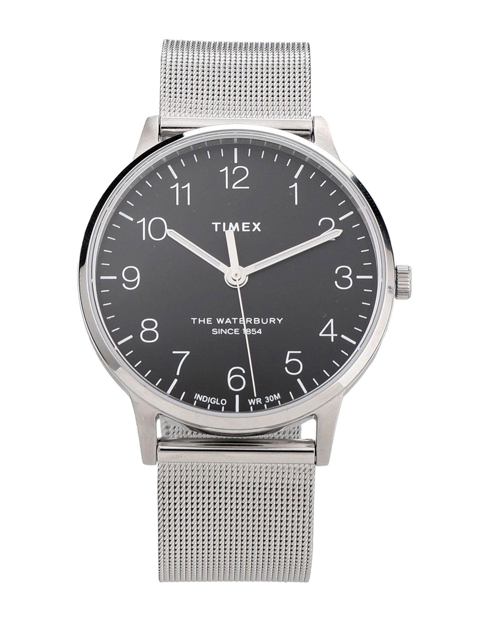 TIMEX Наручные часы наручные часы timex t2n623