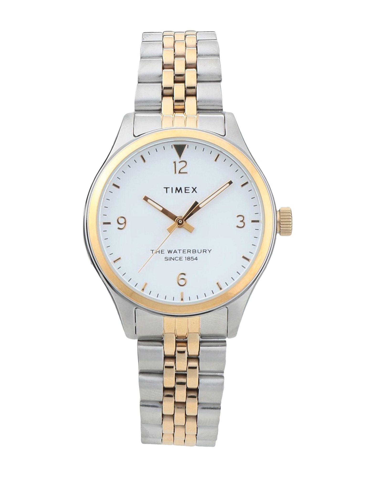 TIMEX Наручные часы наручные часы timex t2p544