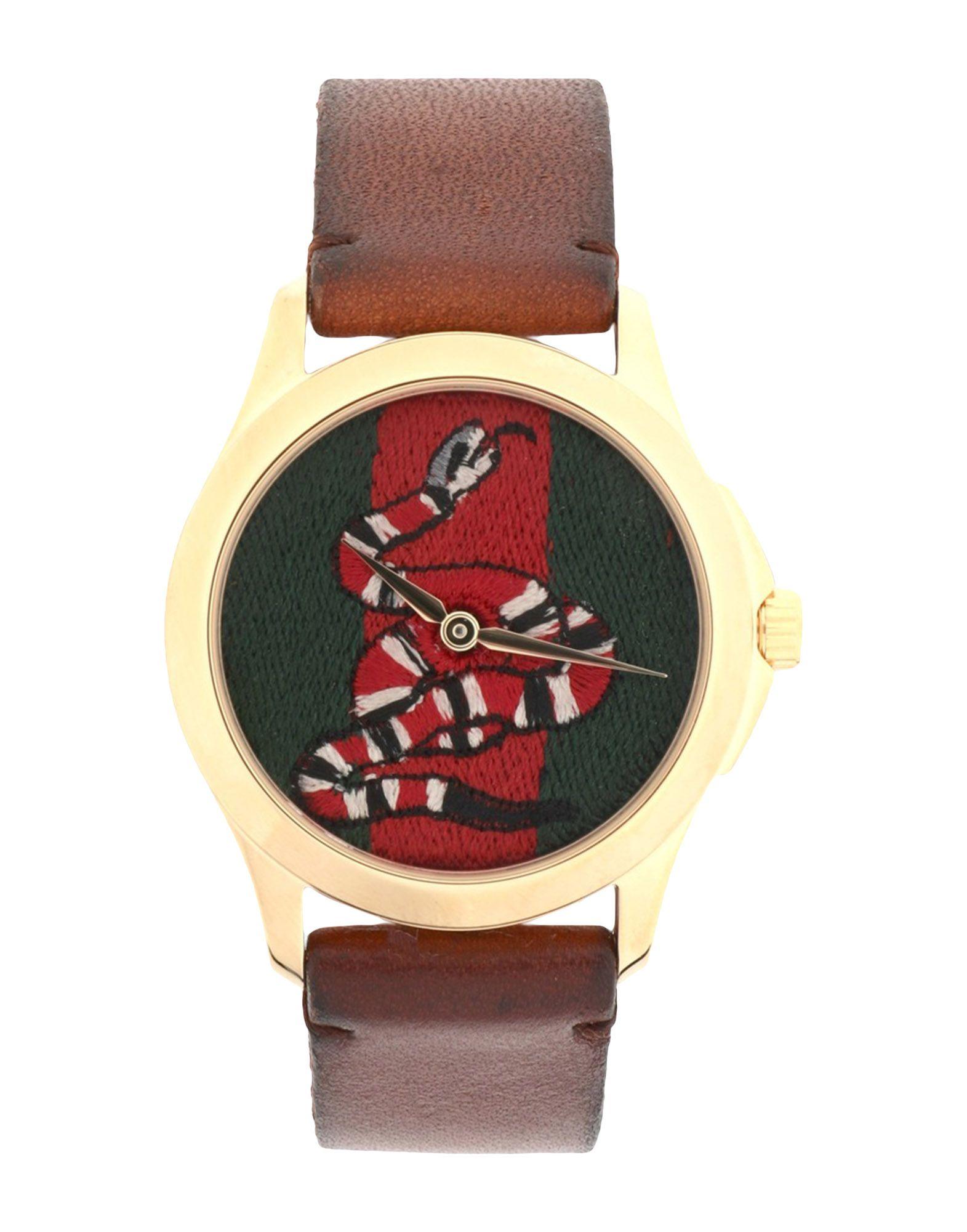 GUCCI Наручные часы часы мужские gucci