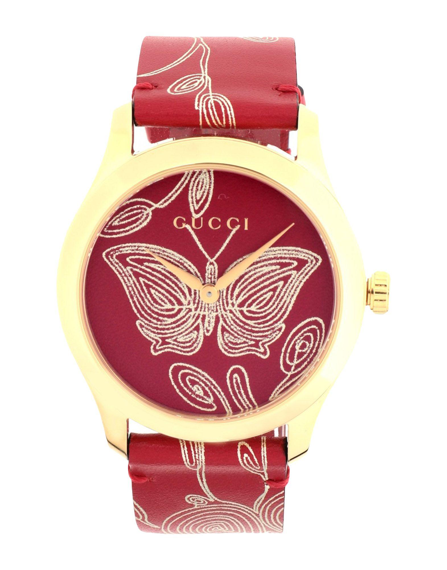 GUCCI Wrist watches - Item 58047029