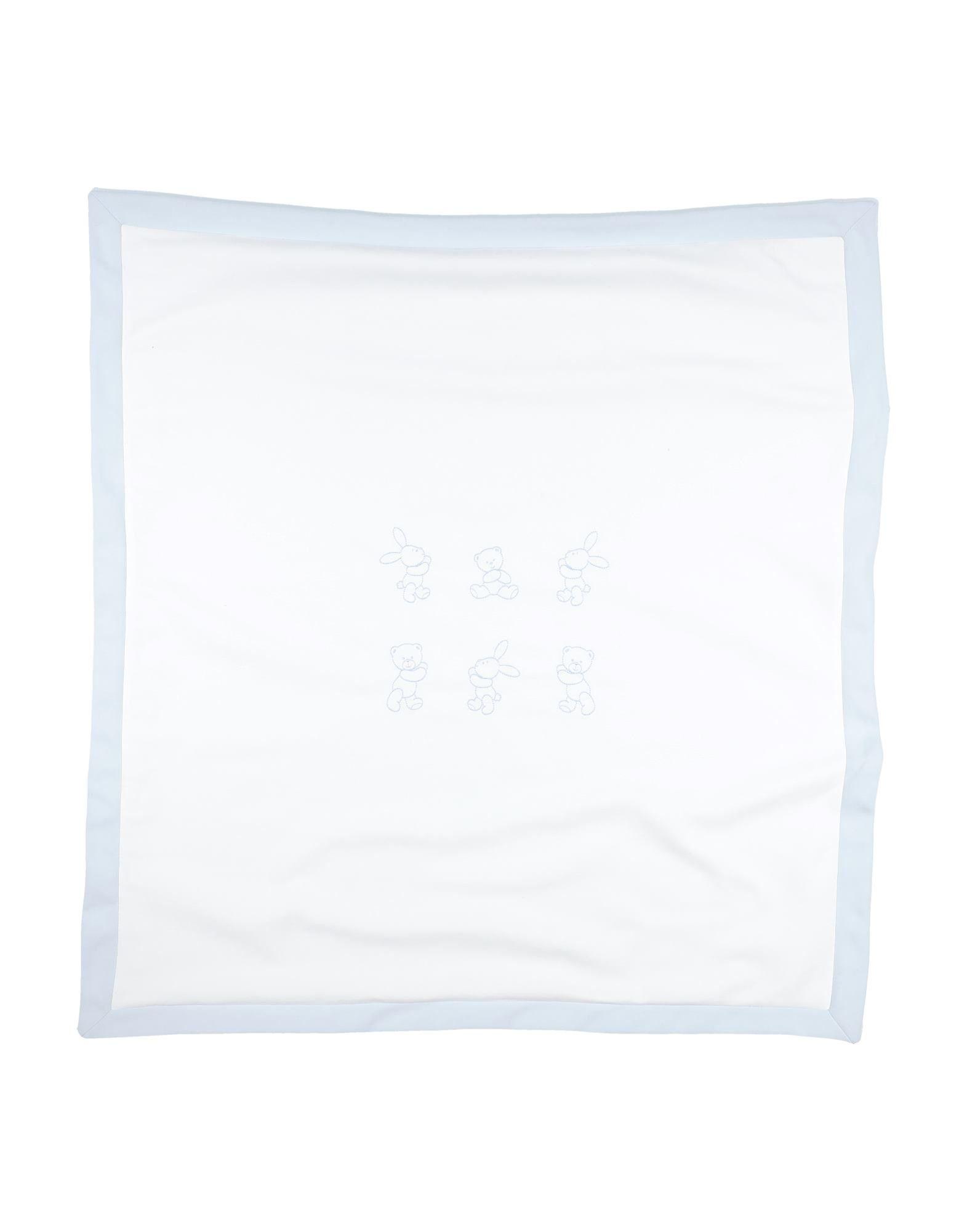 ALETTA Одеяльце для младенцев armani junior одеяльце для младенцев