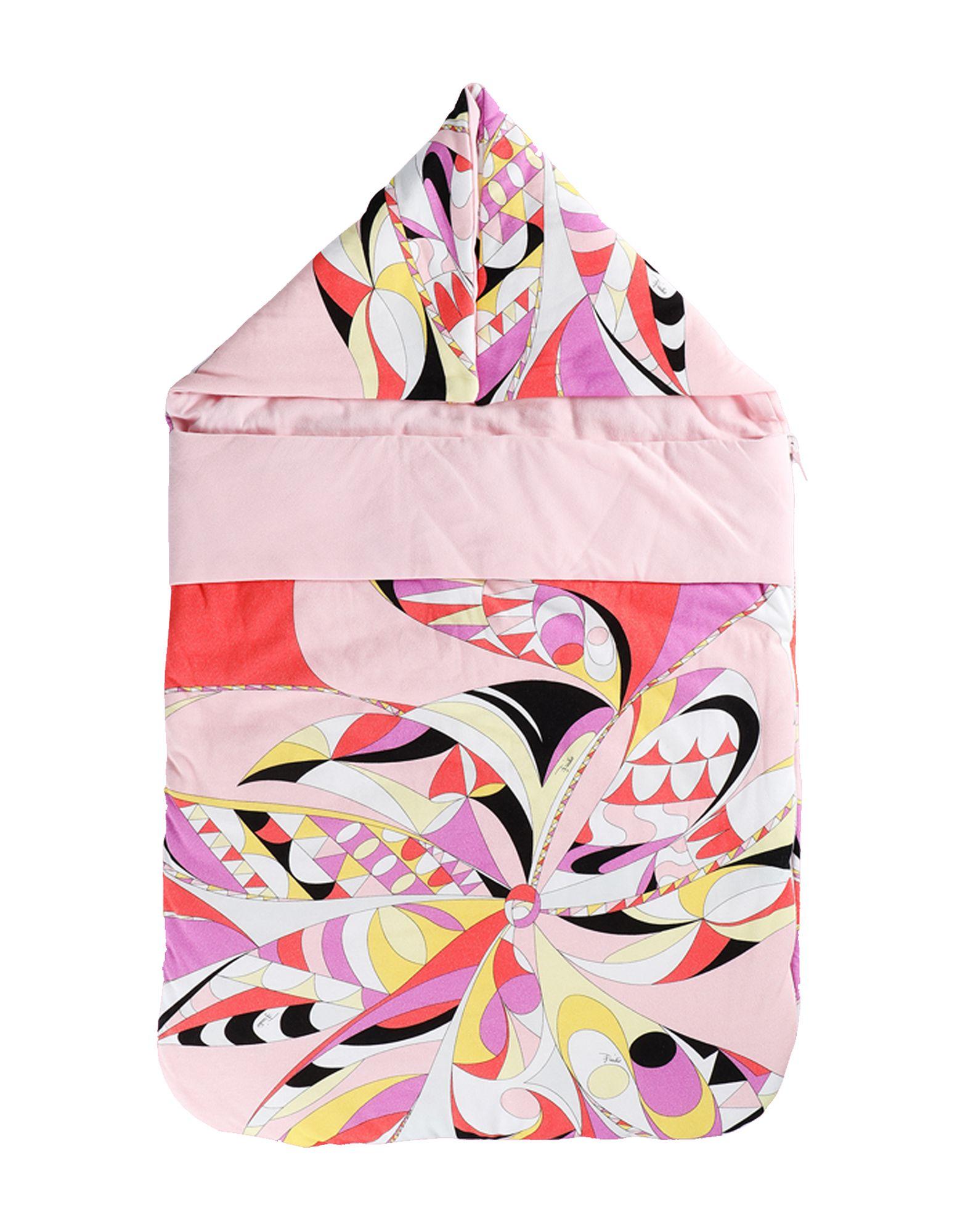 EMILIO PUCCI Одеяльце для младенцев для младенцев подарок