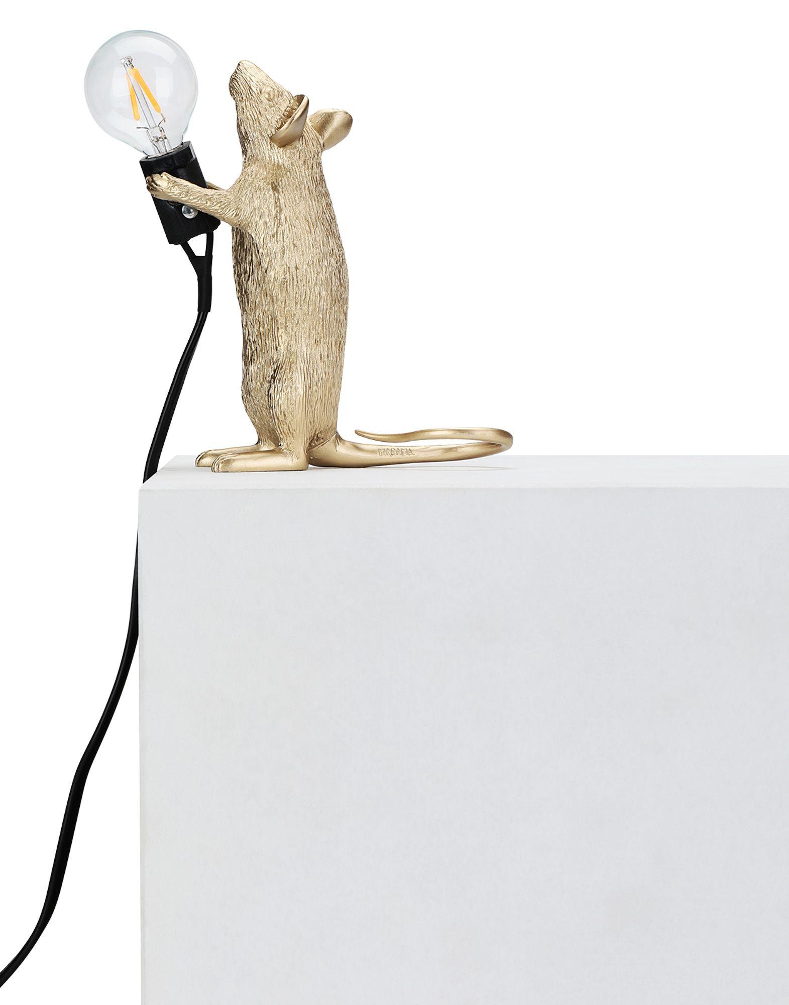SELETTI Настольная лампа
