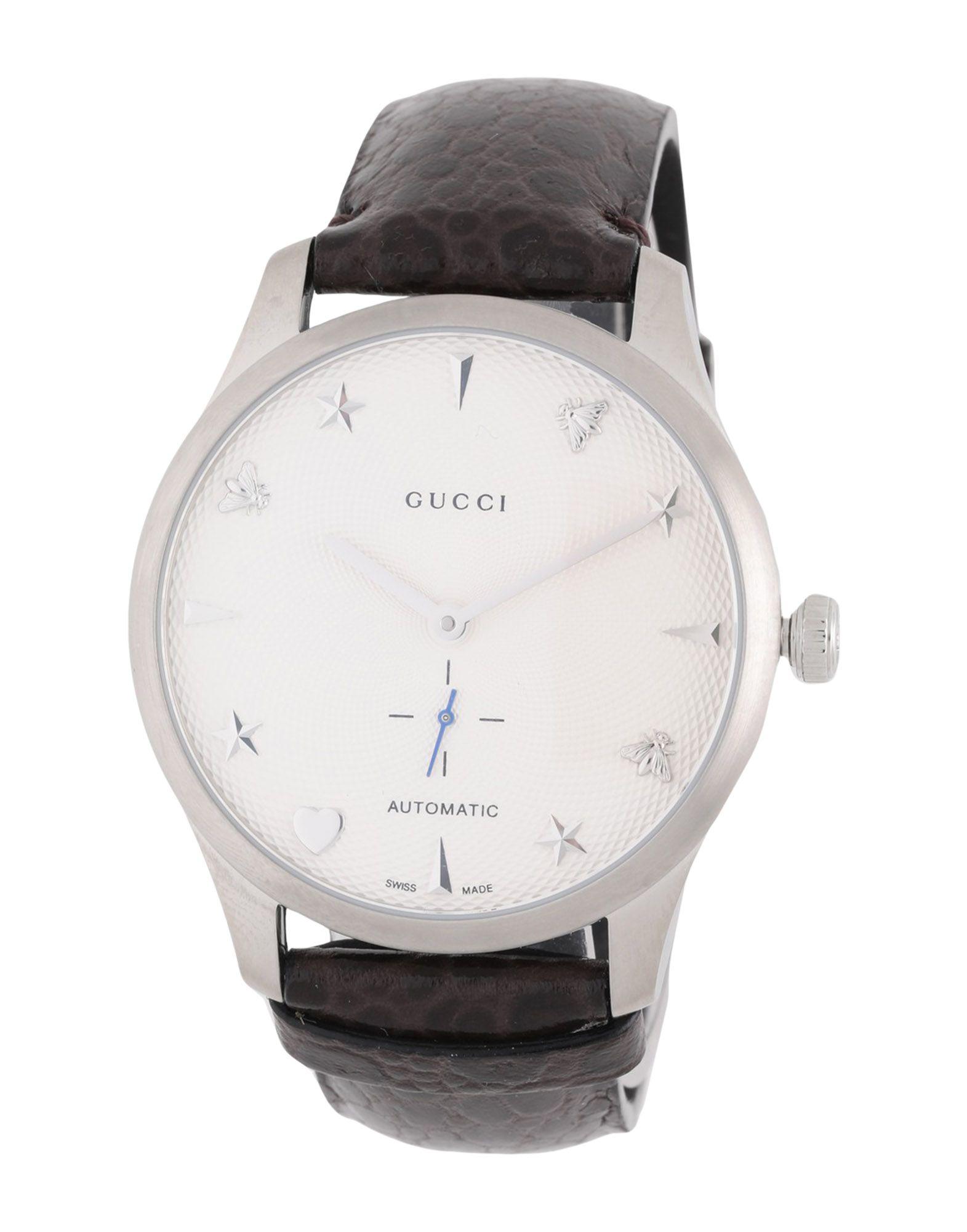 GUCCI Wrist watches - Item 58047405