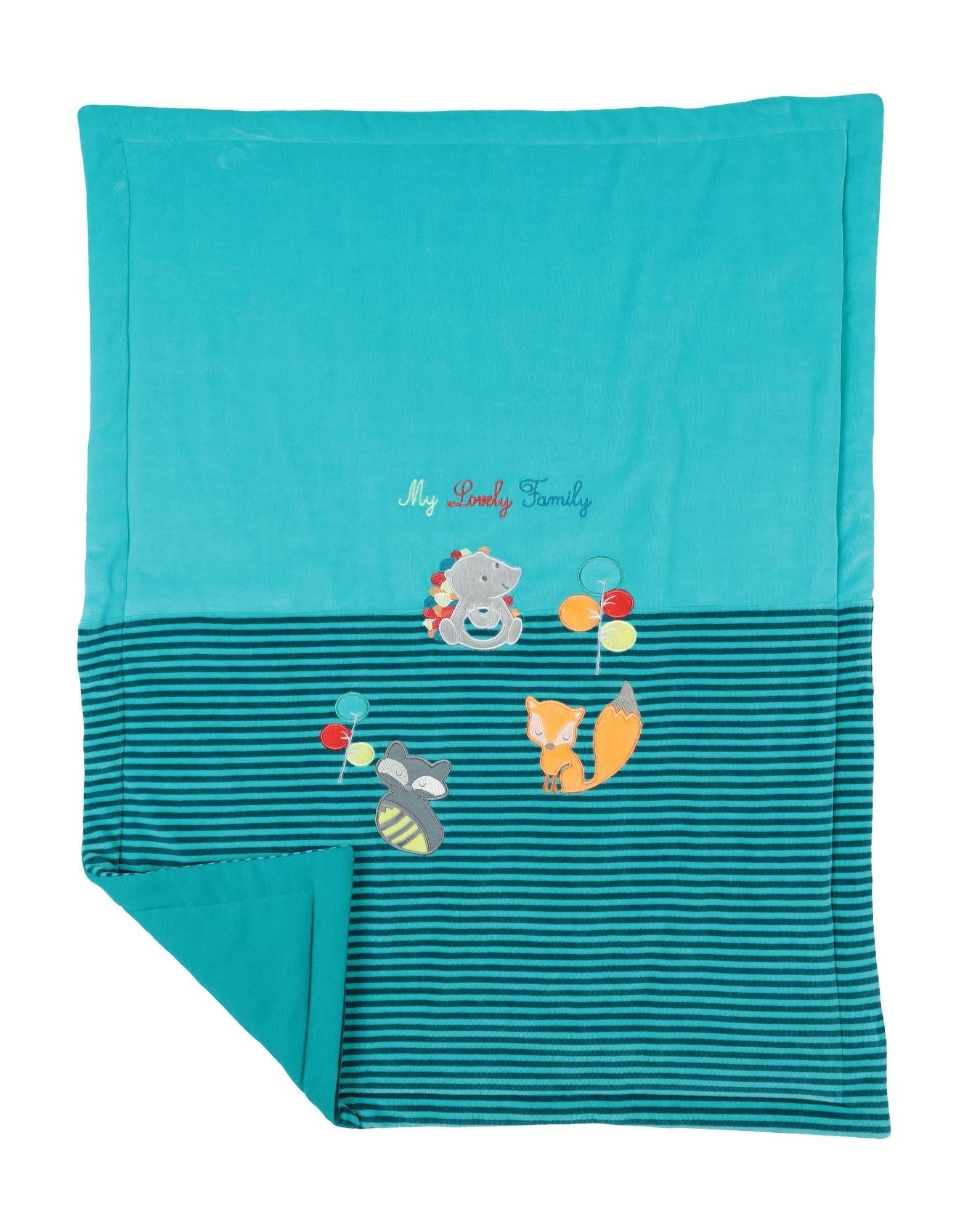 TCH BABY Одеяльце для младенцев versace young одеяльце для младенцев