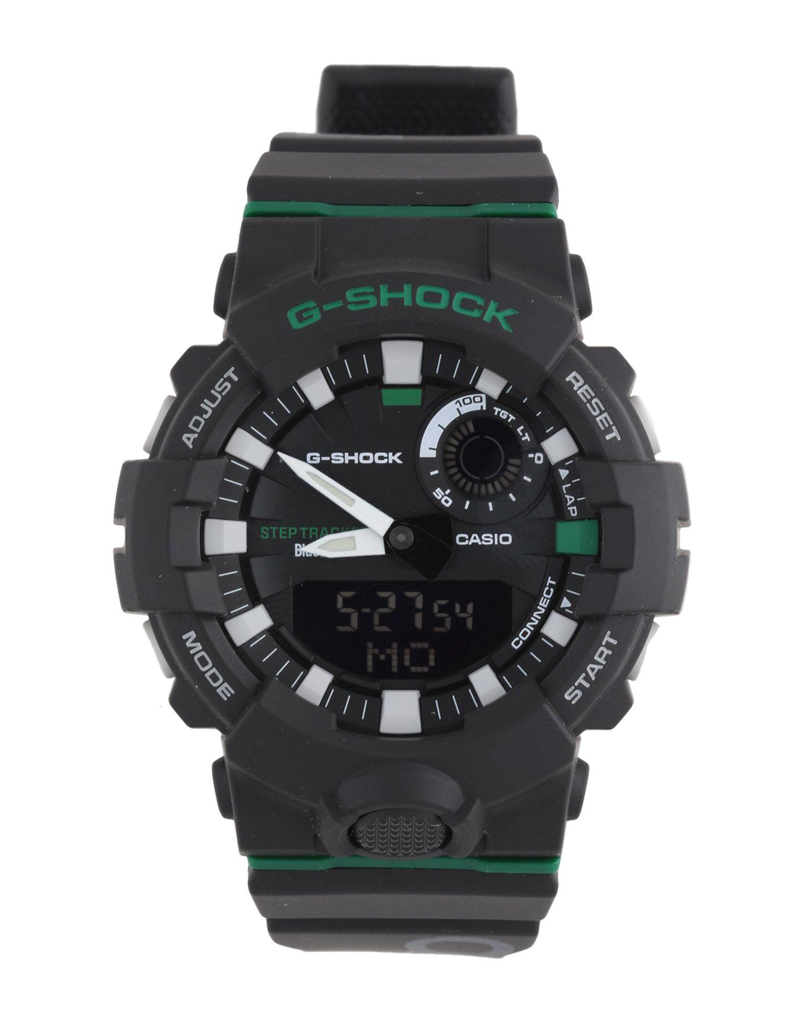 CASIO G-SHOCK Наручные часы все цены