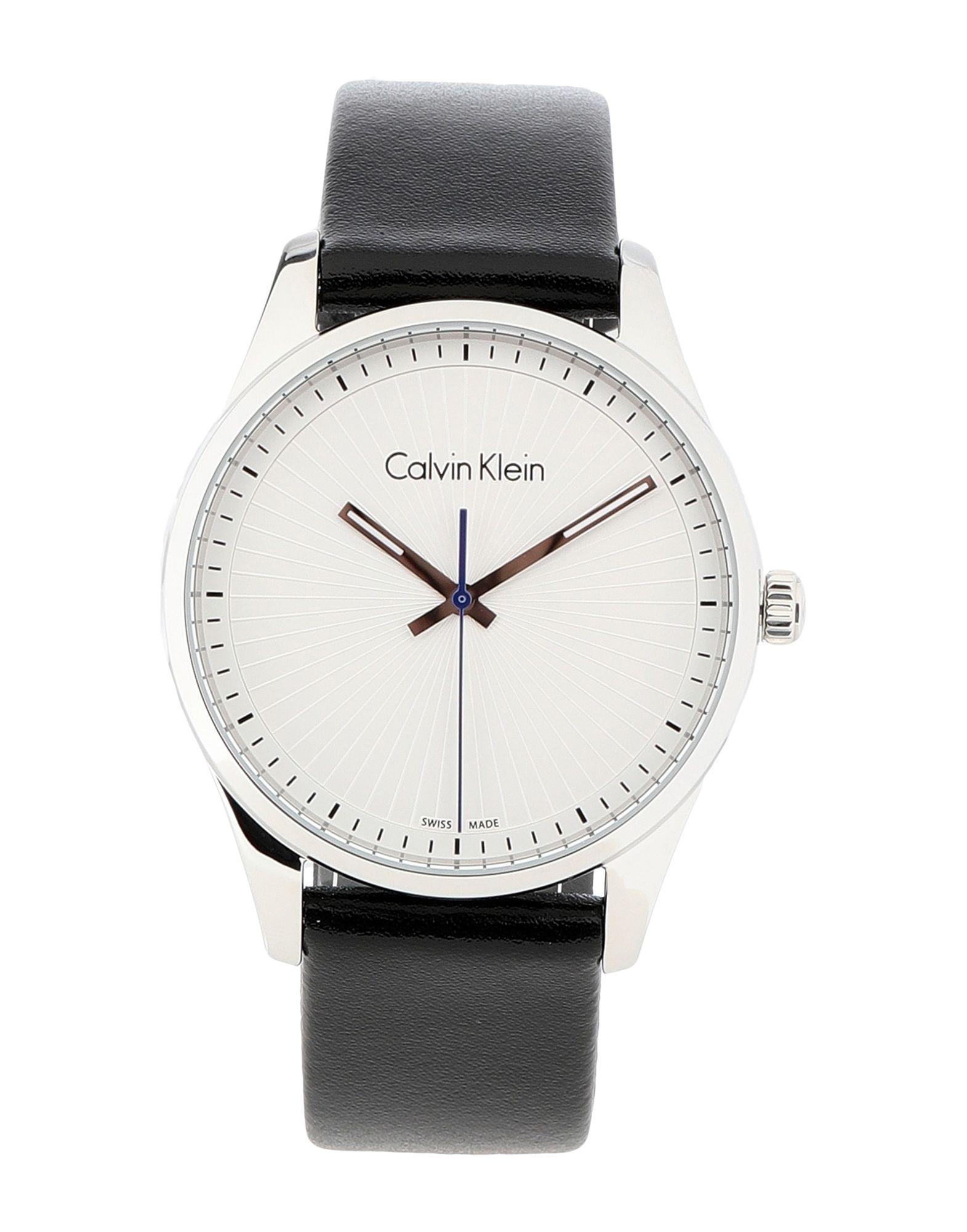 купить CALVIN KLEIN Наручные часы по цене 18080 рублей
