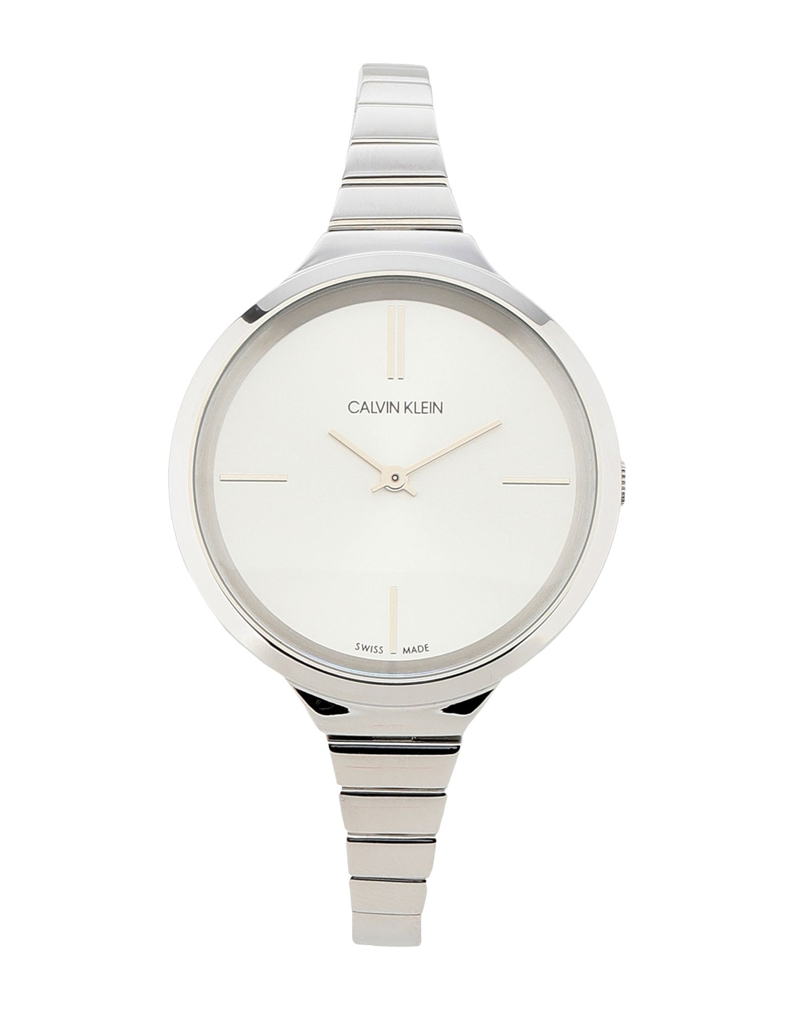 CALVIN KLEIN Наручные часы цены онлайн