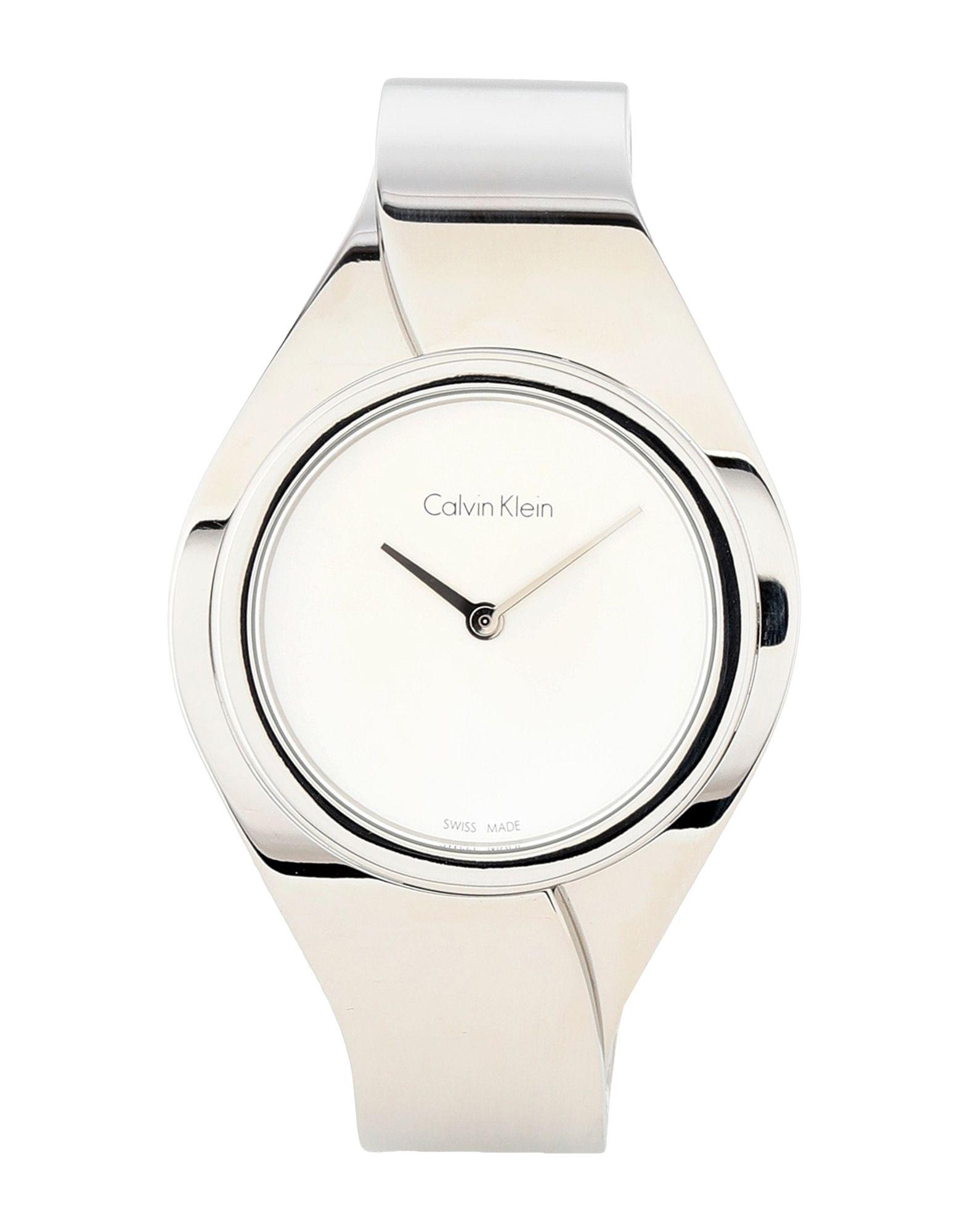 купить CALVIN KLEIN Наручные часы по цене 21900 рублей
