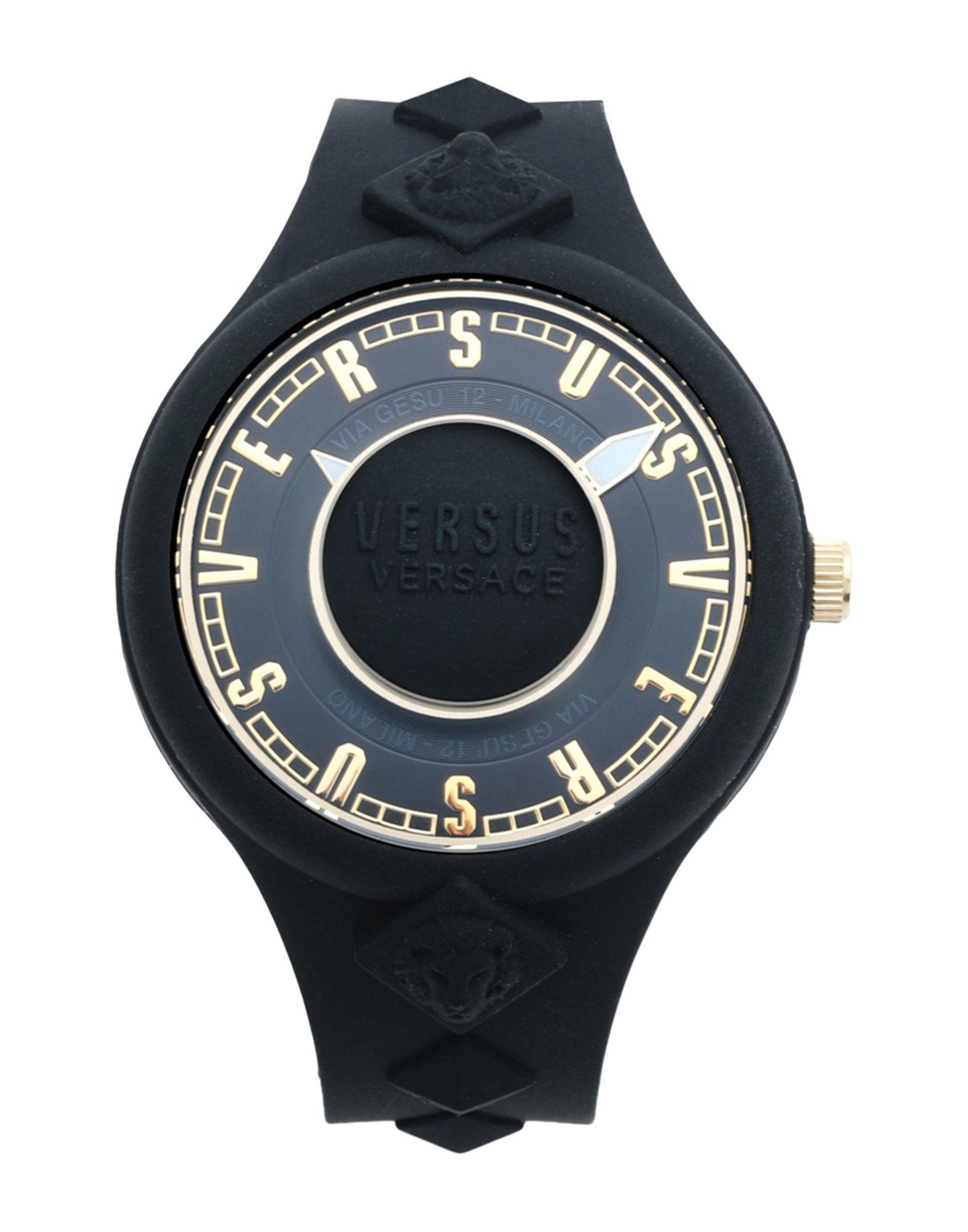 VERSUS VERSACE Наручные часы все цены